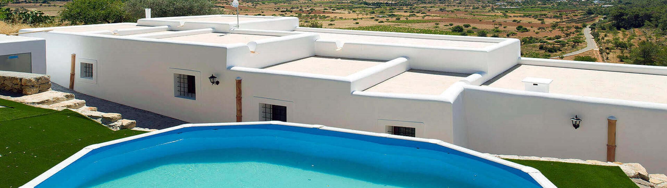 Casa Pep San Mateo Ibiza 1 Near San Mateo
