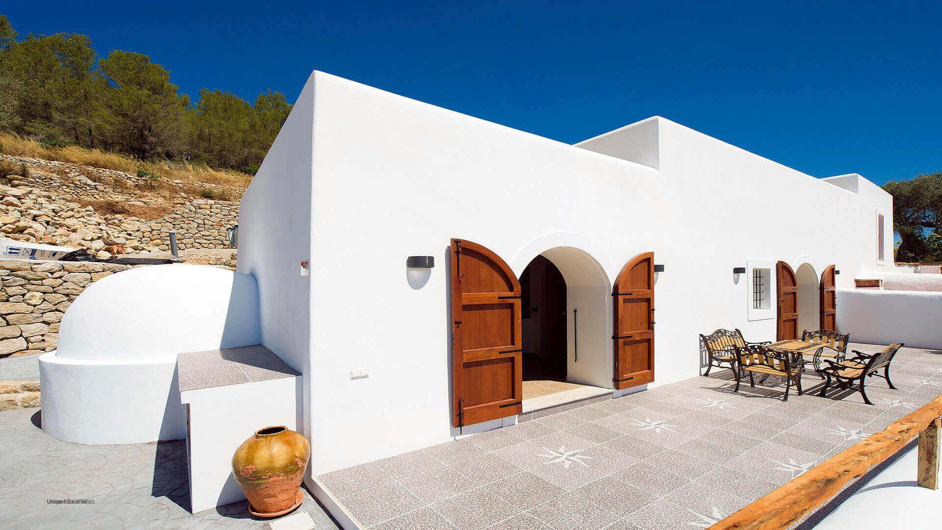 Casa Pep San Mateo Ibiza 4 Near San Mateo