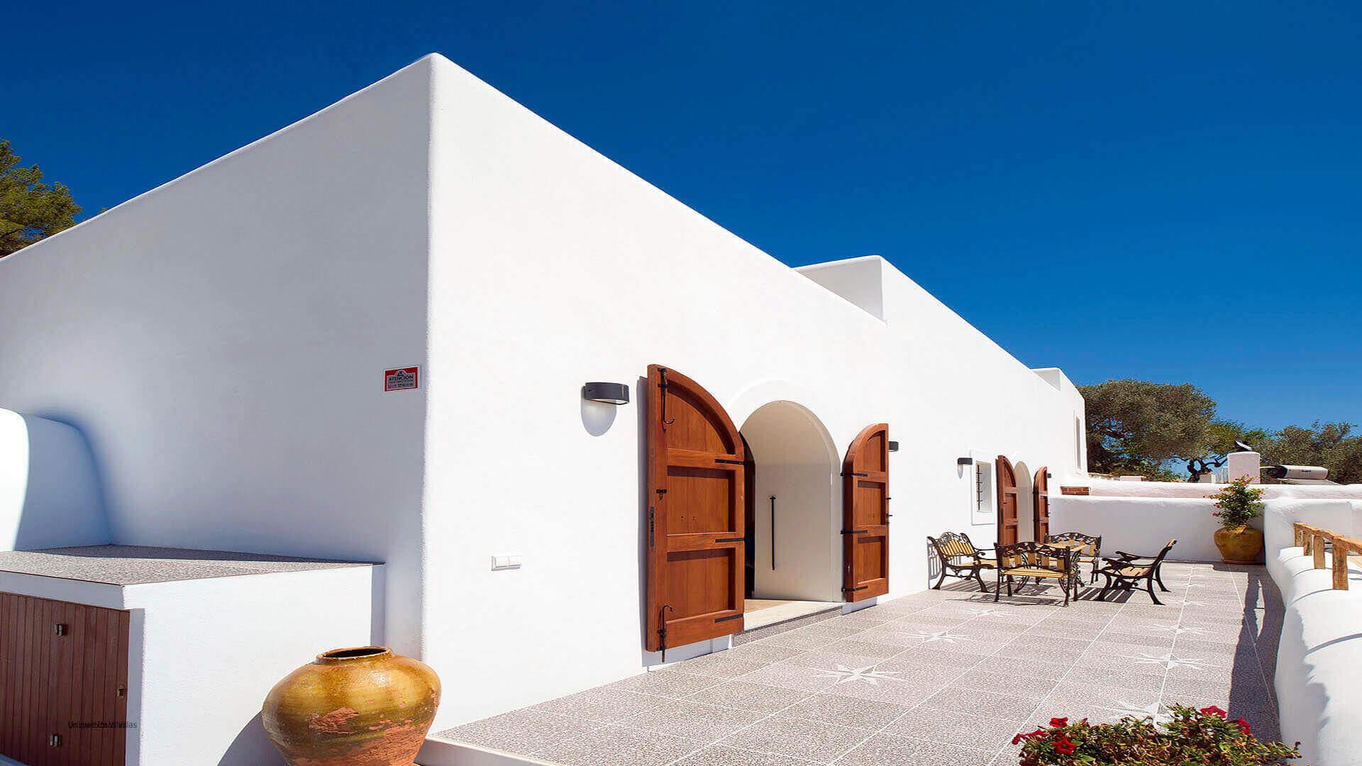 Casa Pep San Mateo Ibiza 5 Near San Mateo