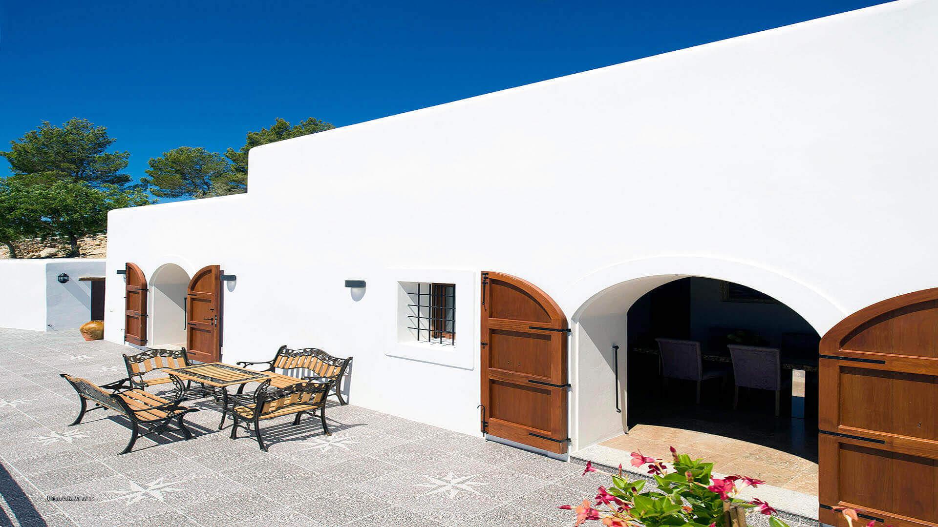 Casa Pep San Mateo Ibiza 6 Near San Mateo
