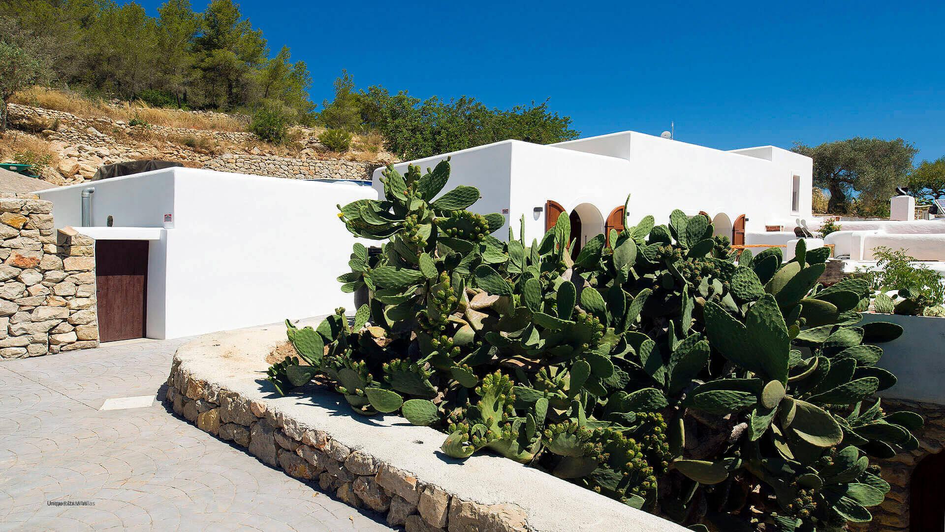Casa Pep San Mateo Ibiza 8 Near San Mateo