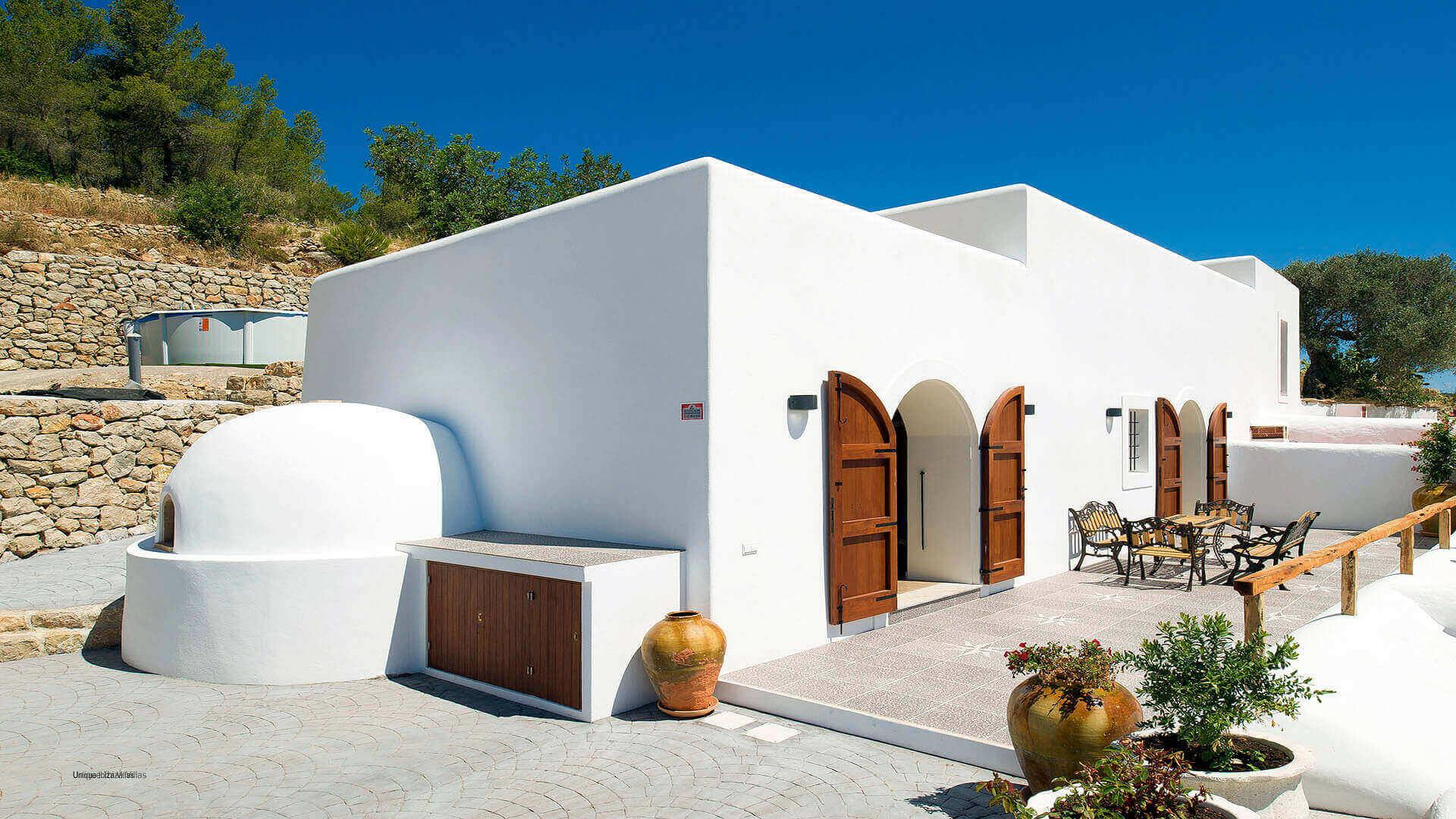 Casa Pep San Mateo Ibiza 9 Near San Mateo