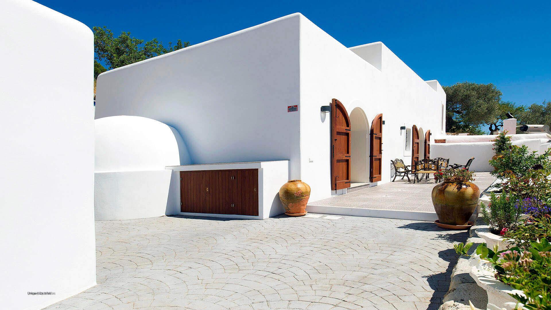 Casa Pep San Mateo Ibiza 10 Near San Mateo