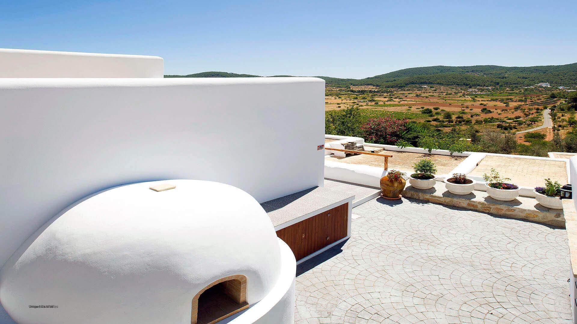 Casa Pep San Mateo Ibiza 11 Near San Mateo