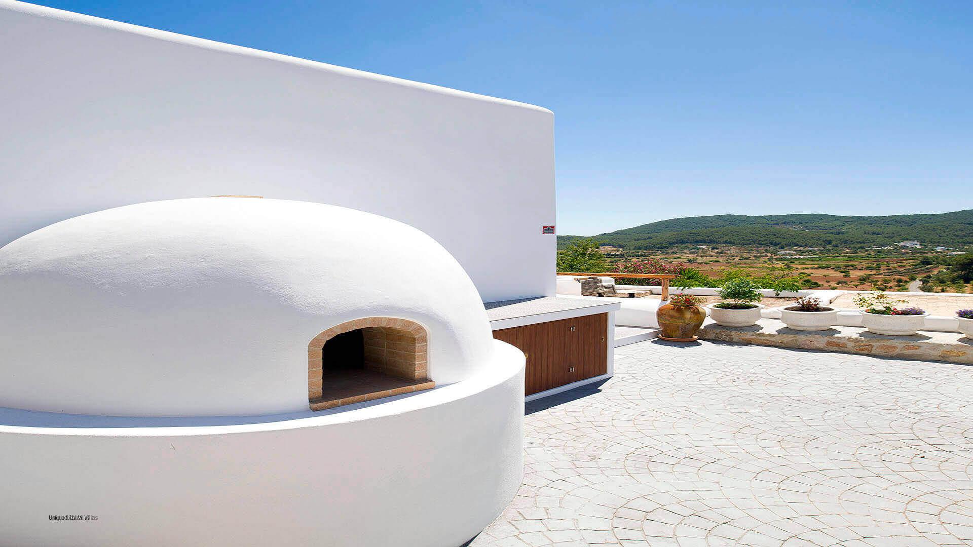 Casa Pep San Mateo Ibiza 12 Near San Mateo