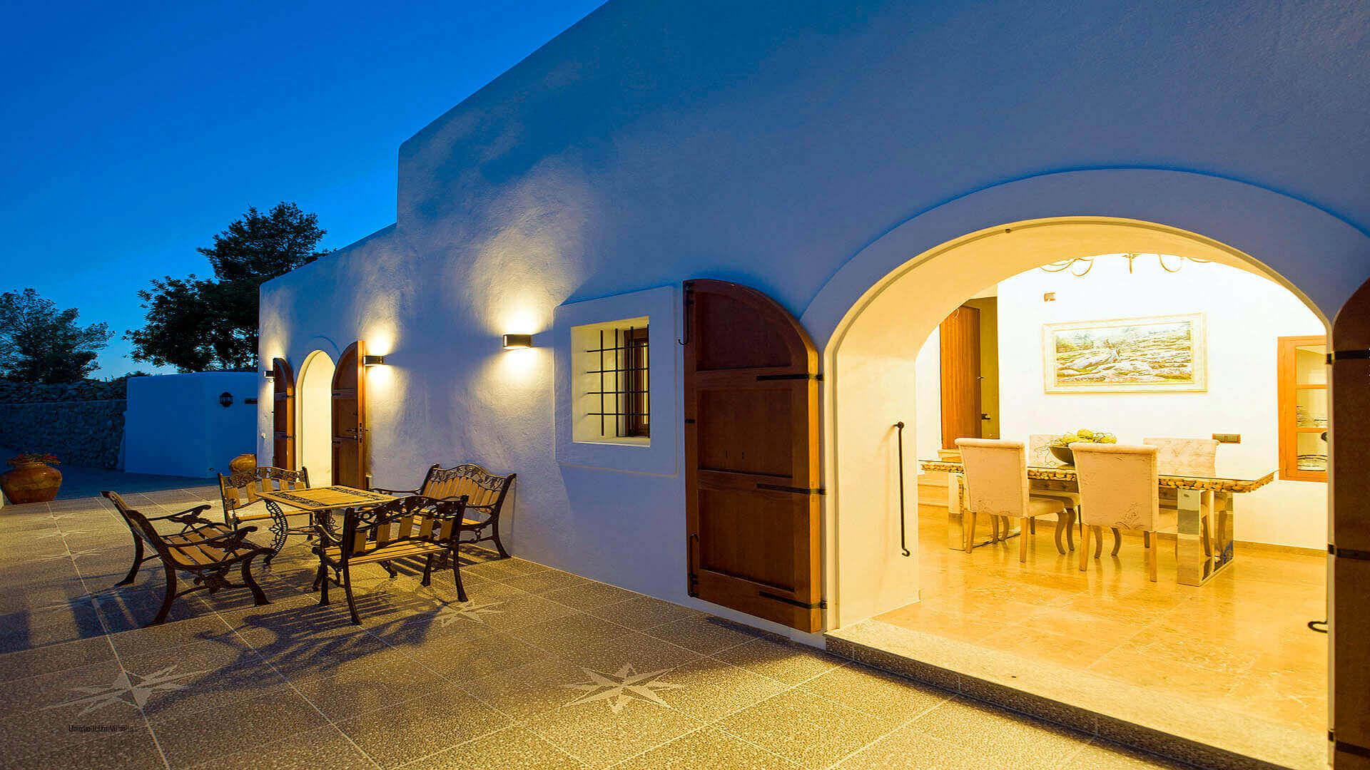 Casa Pep San Mateo Ibiza 13 Near San Mateo