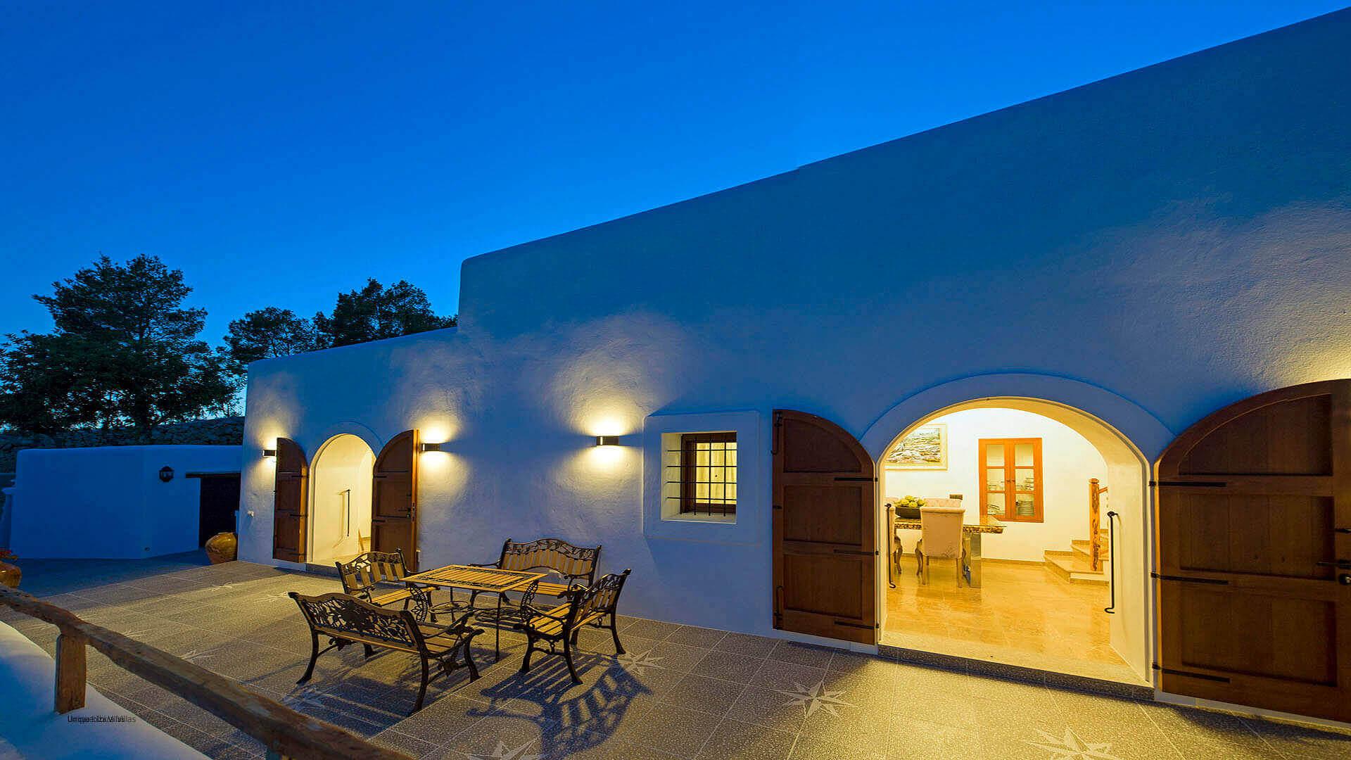 Casa Pep San Mateo Ibiza 14 Near San Mateo