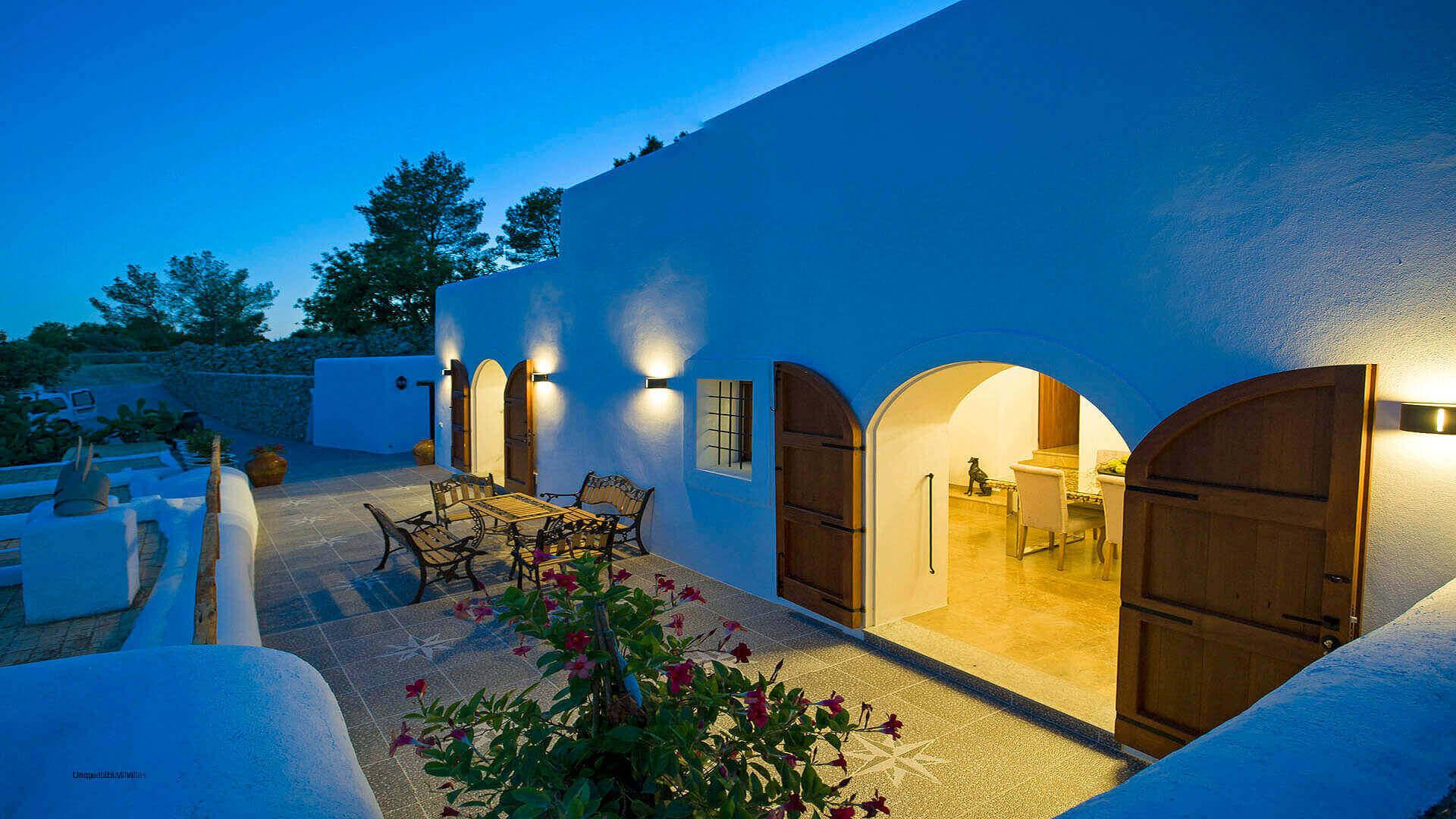 Casa Pep San Mateo Ibiza 15 Near San Mateo