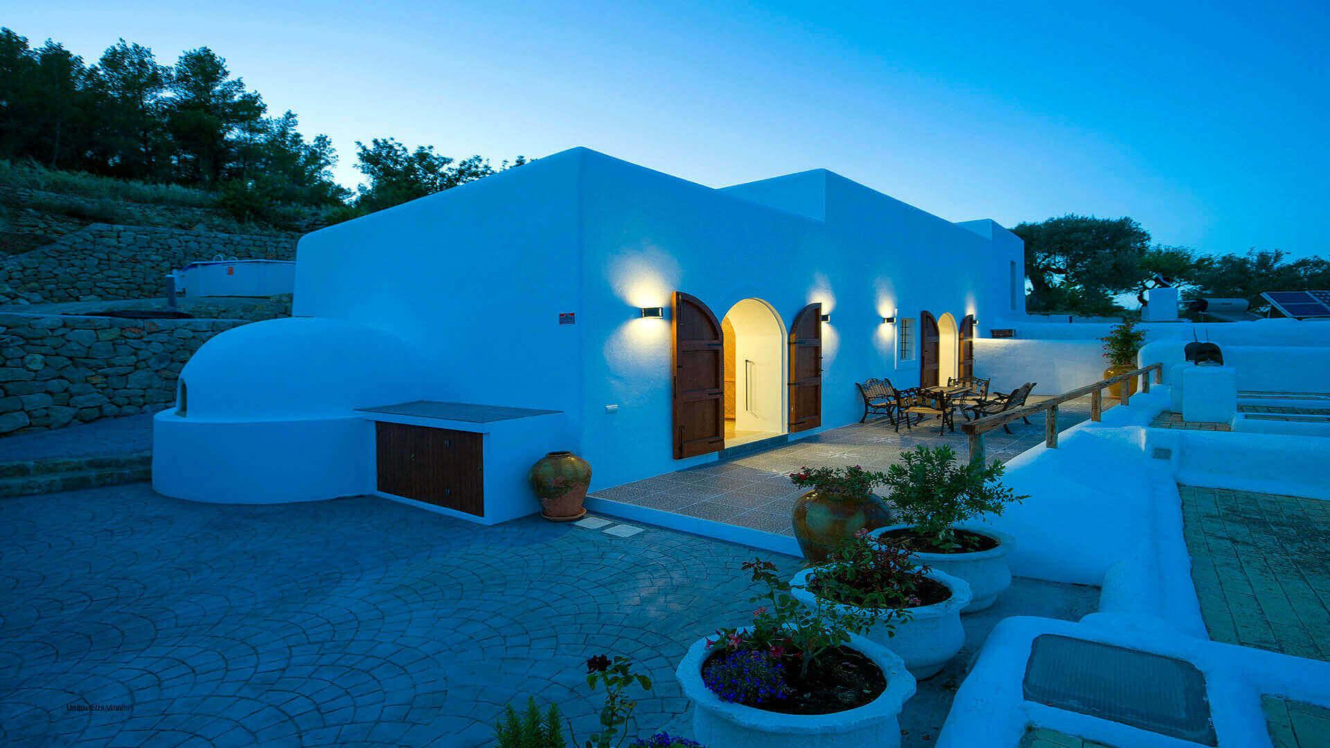 Casa Pep San Mateo Ibiza 16 Near San Mateo
