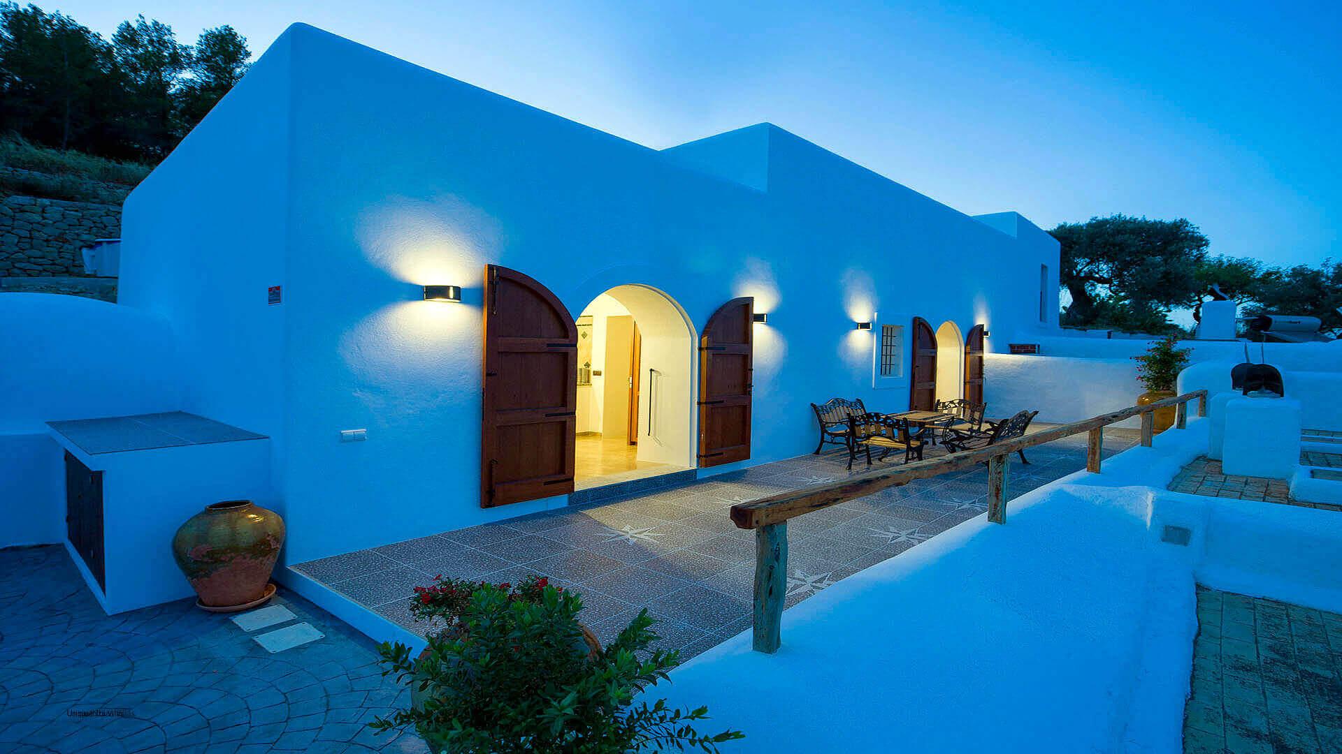Casa Pep San Mateo Ibiza 17 Near San Mateo