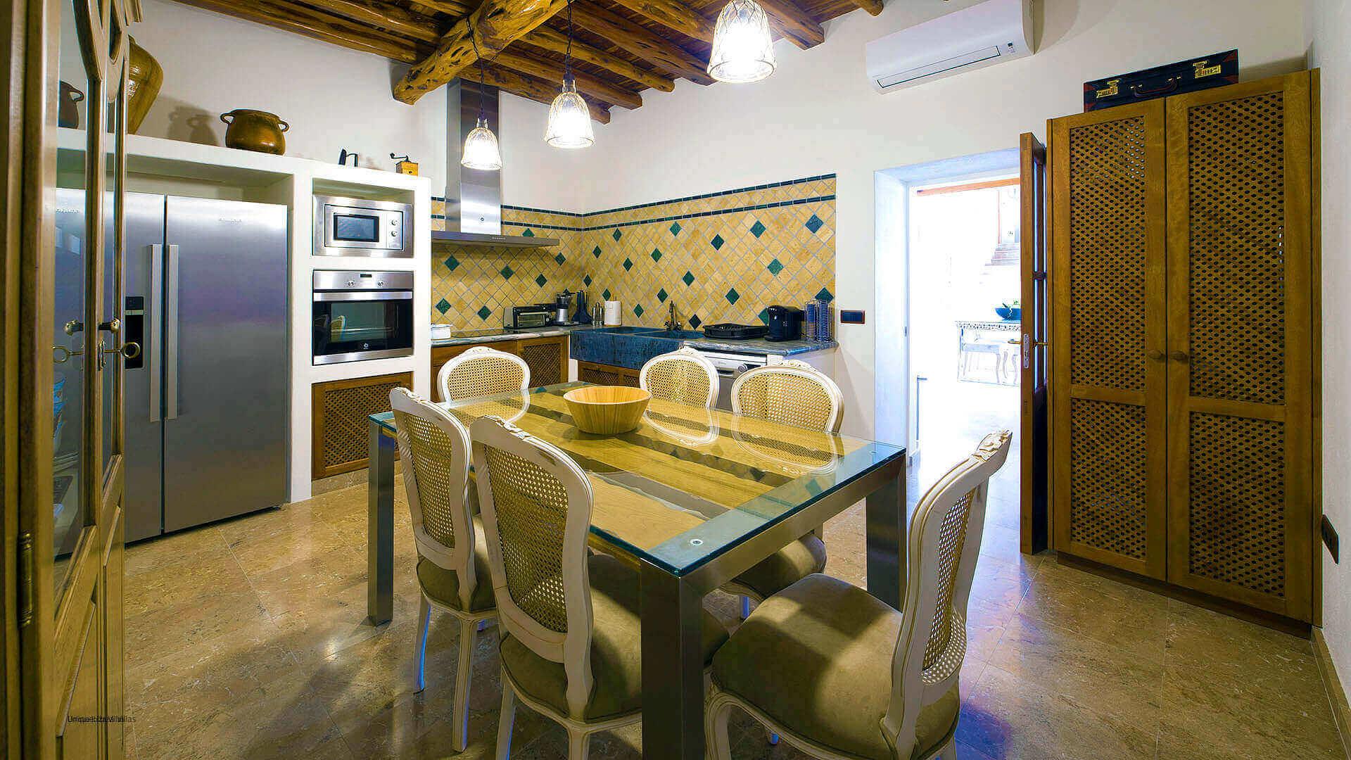 Casa Pep San Mateo Ibiza 19 Near San Mateo