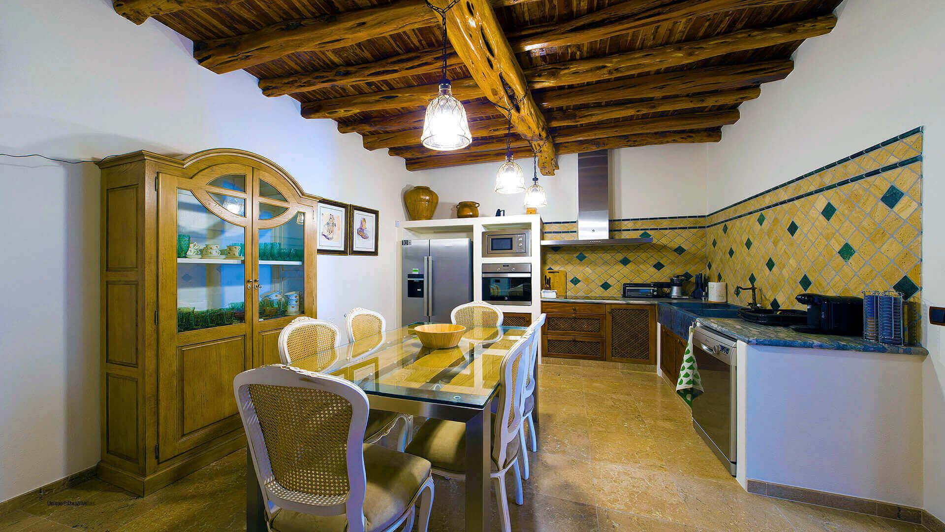 Casa Pep San Mateo Ibiza 20 Near San Mateo