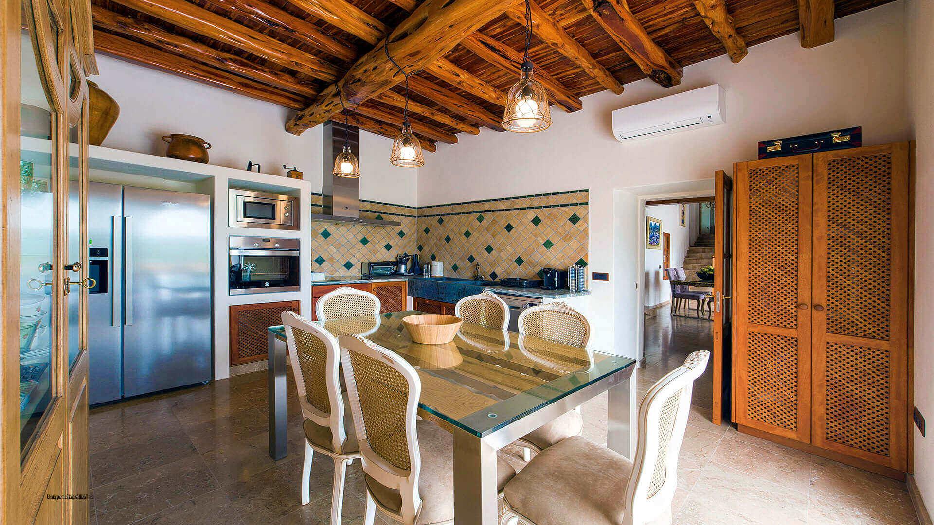 Casa Pep San Mateo Ibiza 21 Near San Mateo
