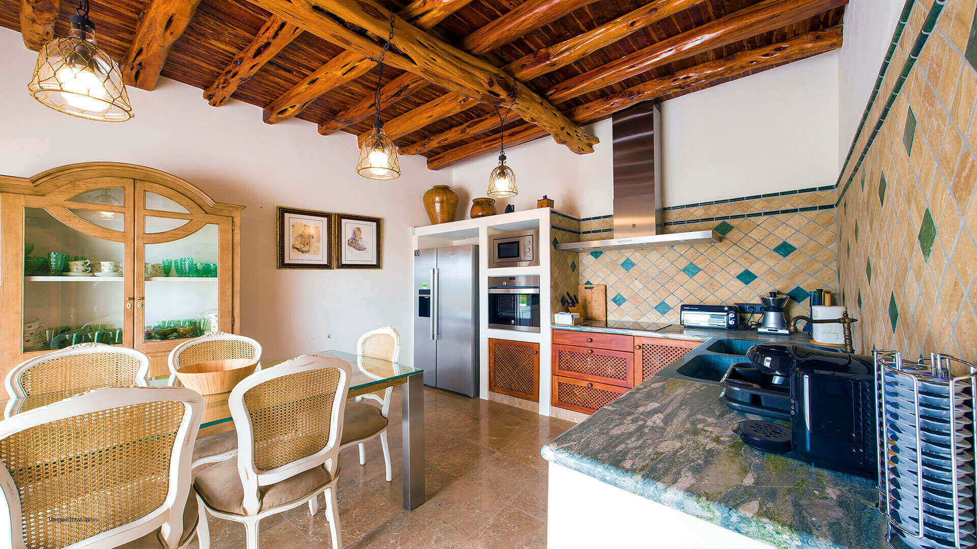 Casa Pep San Mateo Ibiza 22 Near San Mateo