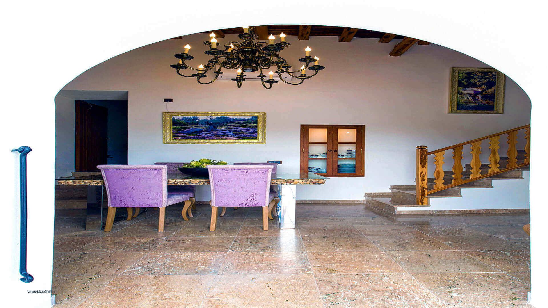 Casa Pep San Mateo Ibiza 23 Near San Mateo