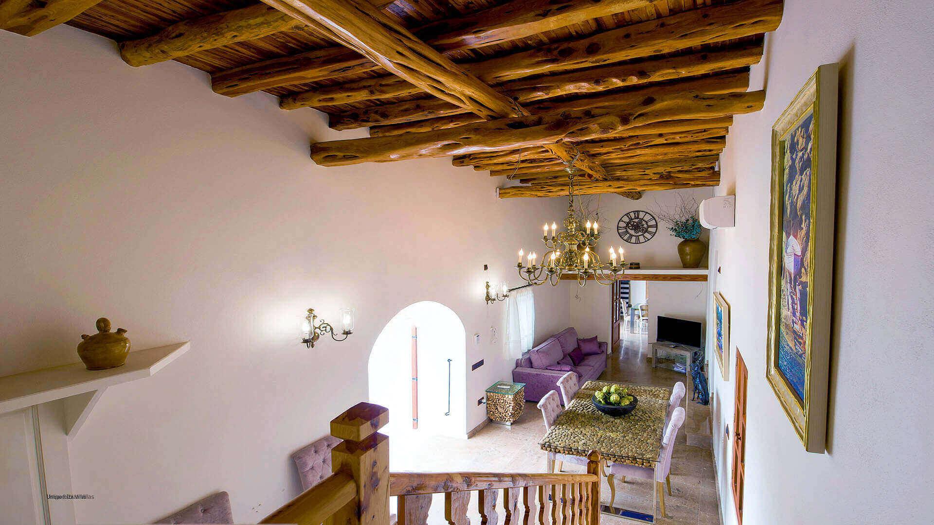 Casa Pep San Mateo Ibiza 24 Near San Mateo