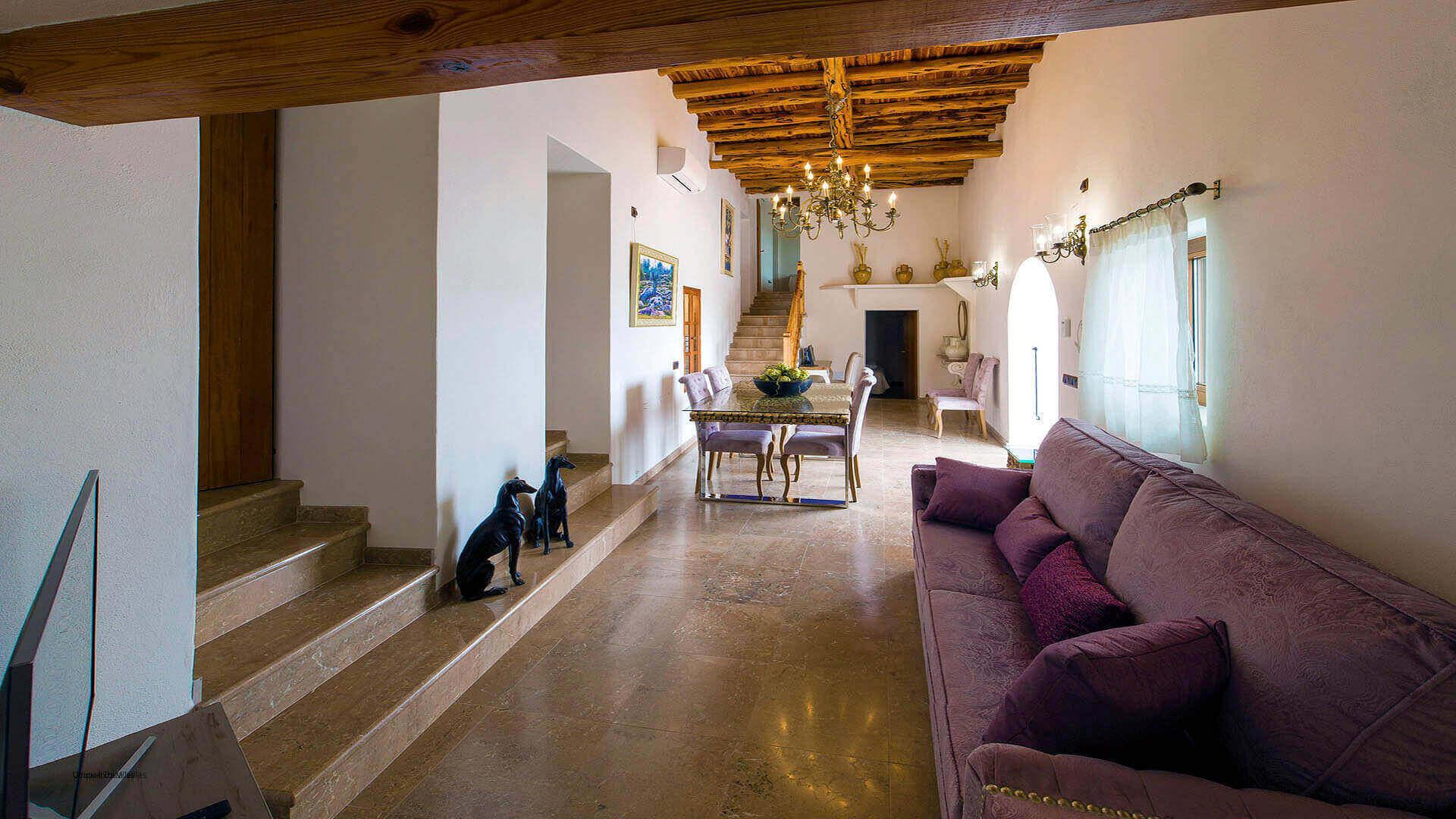 Casa Pep San Mateo Ibiza 25 Near San Mateo