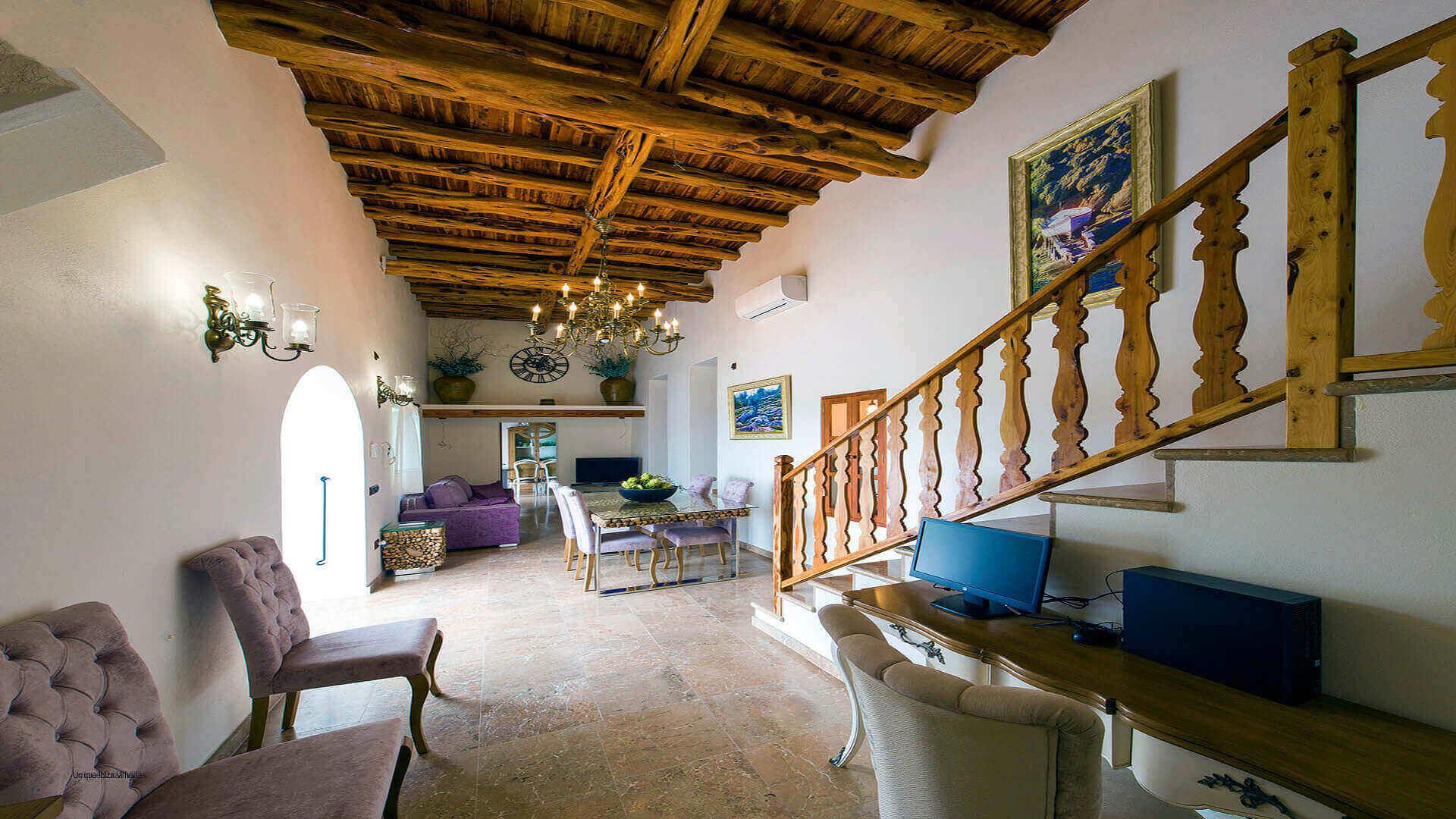 Casa Pep San Mateo Ibiza 26 Near San Mateo