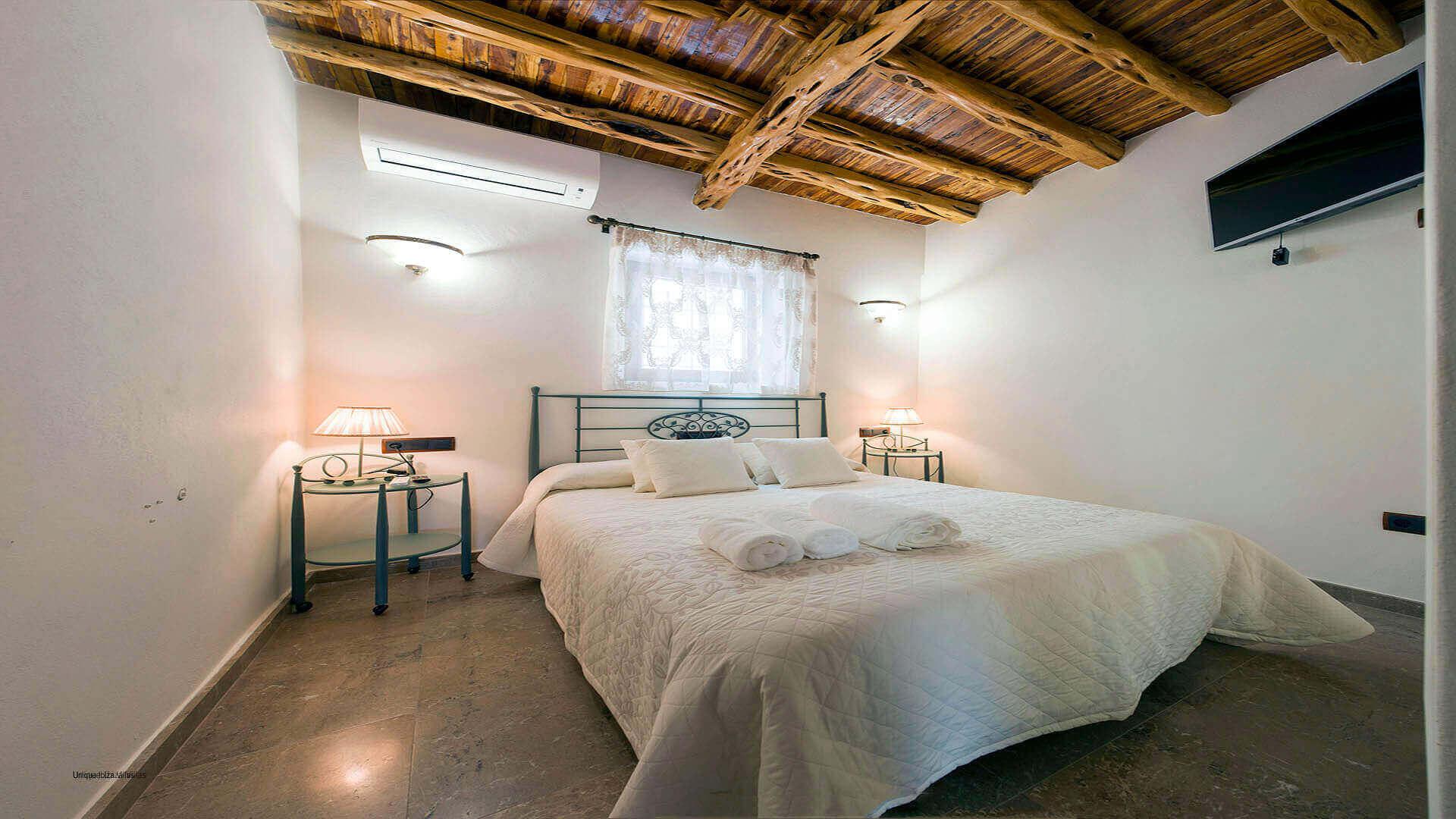 Casa Pep San Mateo Ibiza 31 Bedroom 2