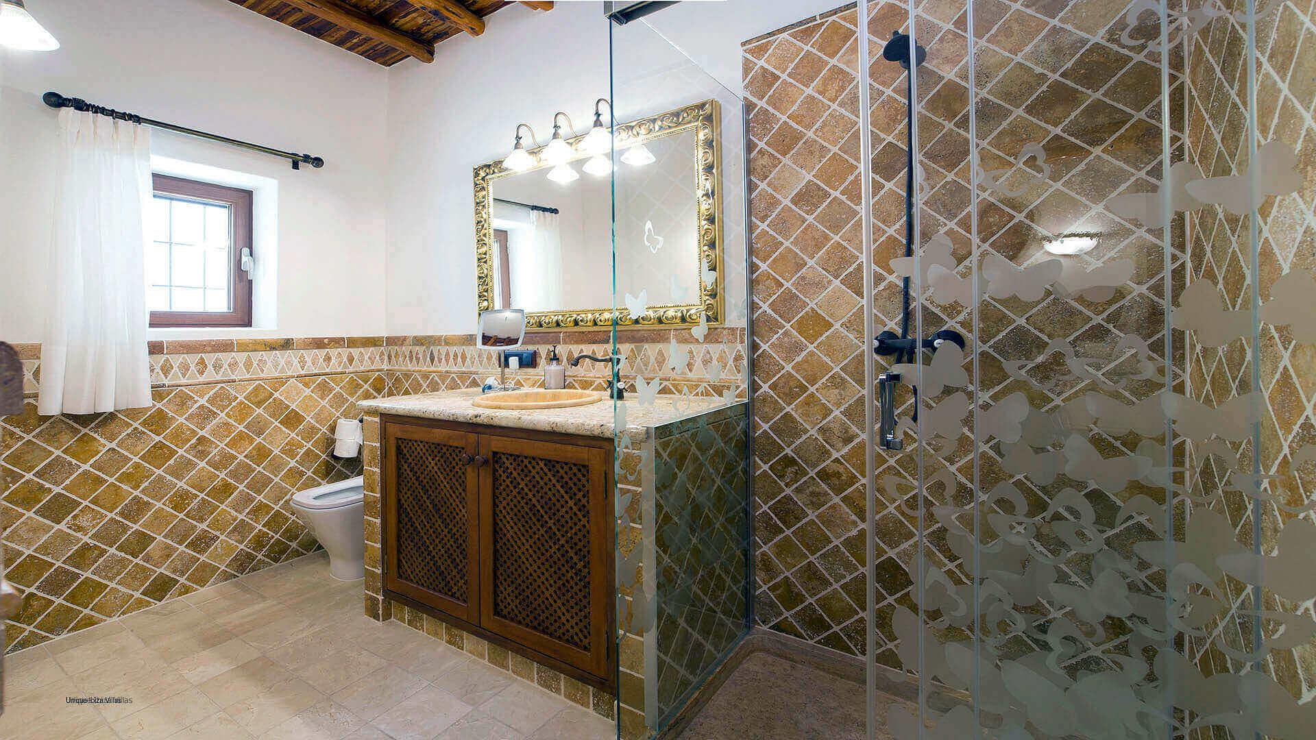 Casa Pep San Mateo Ibiza 33 Bedroom 2 En Suite