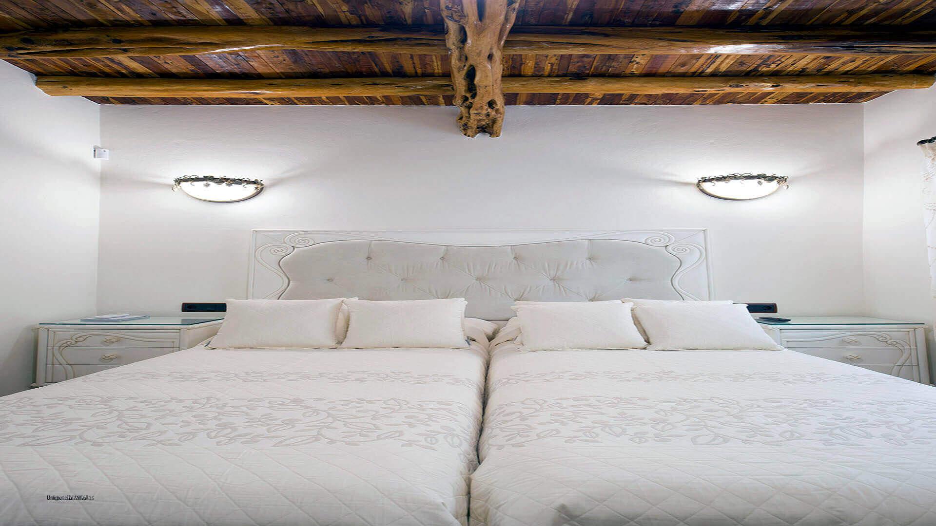 Casa Pep San Mateo Ibiza 34 Bedroom 3