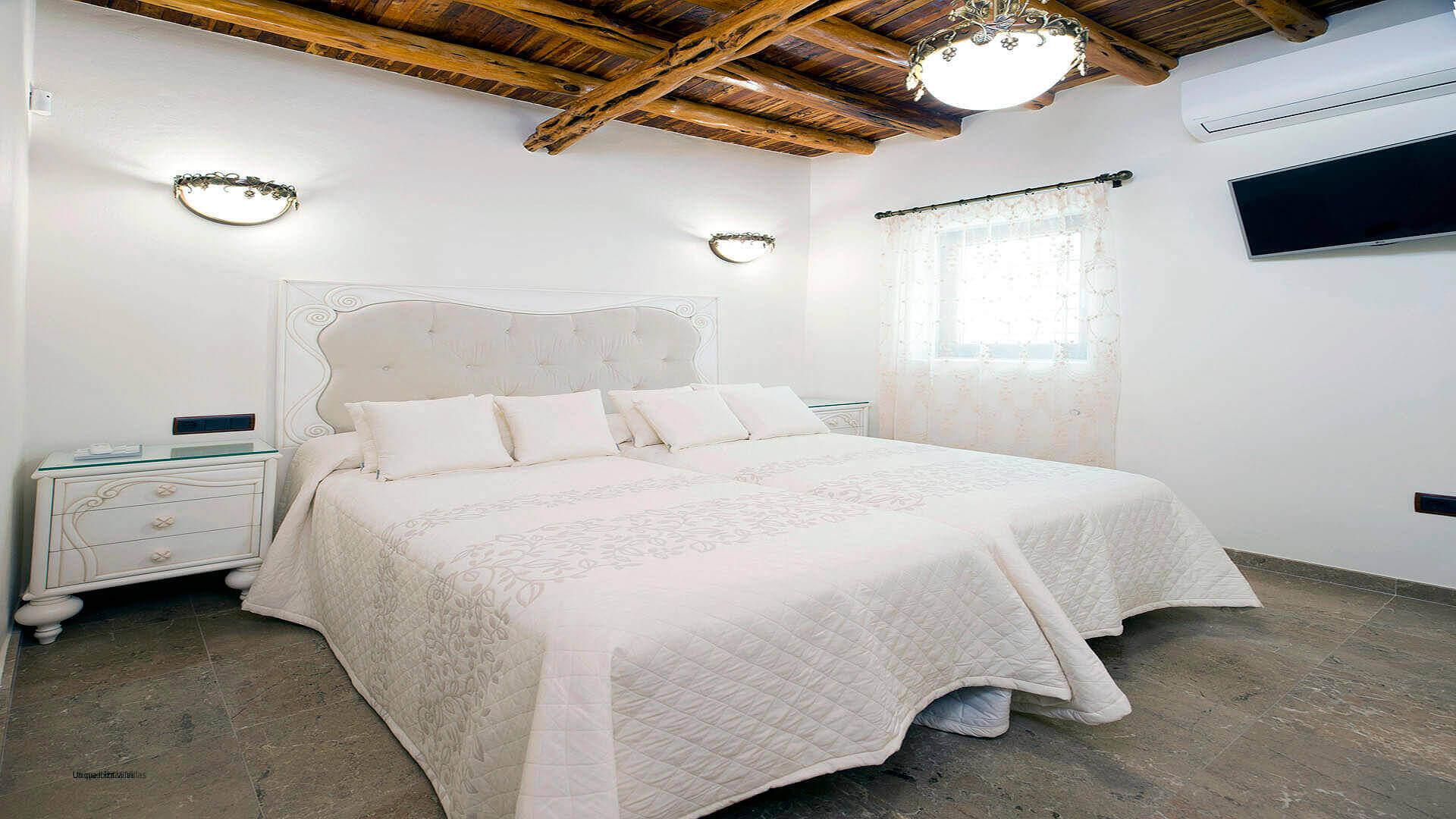 Casa Pep San Mateo Ibiza 35 Bedroom 3