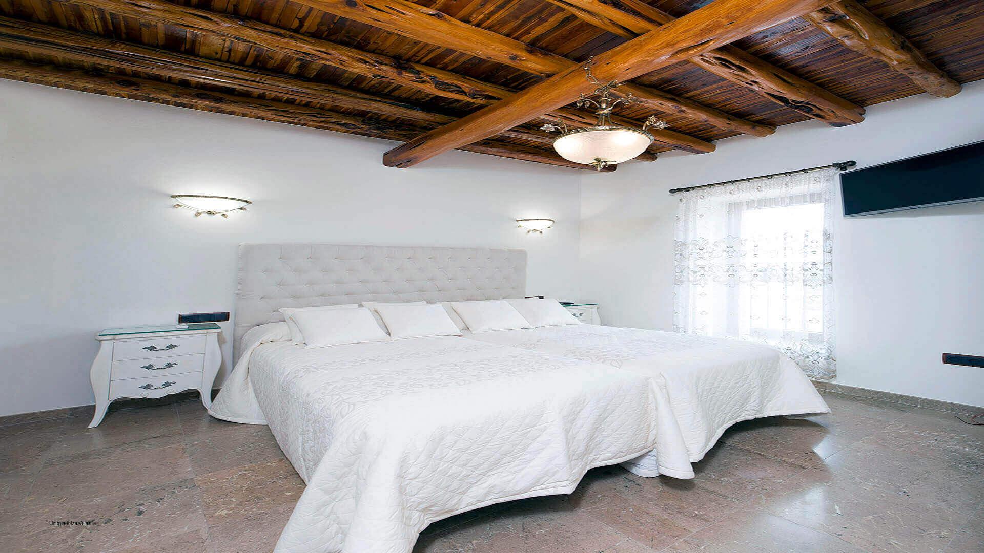 Casa Pep San Mateo Ibiza 37 Bedroom 4