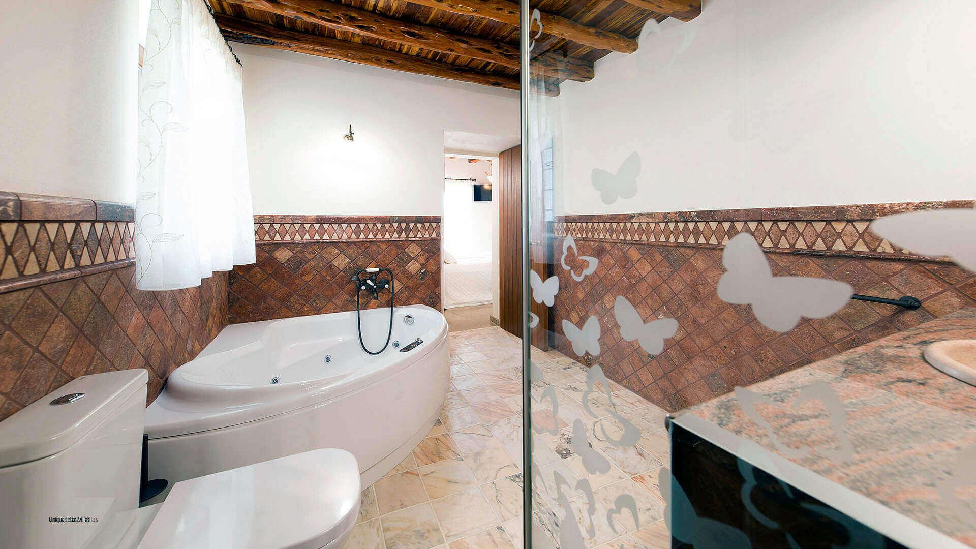 Casa Pep San Mateo Ibiza 39 Bathroom 3