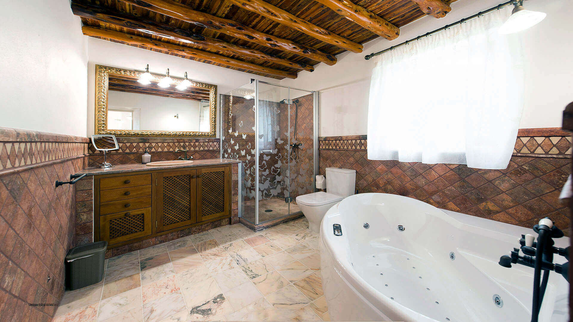 Casa Pep San Mateo Ibiza 40 Bathroom 3