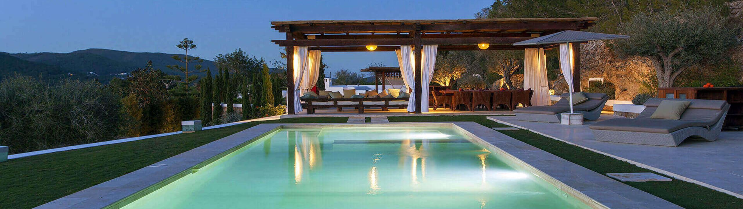 Villa Bes Ibiza 1 San Lorenzo