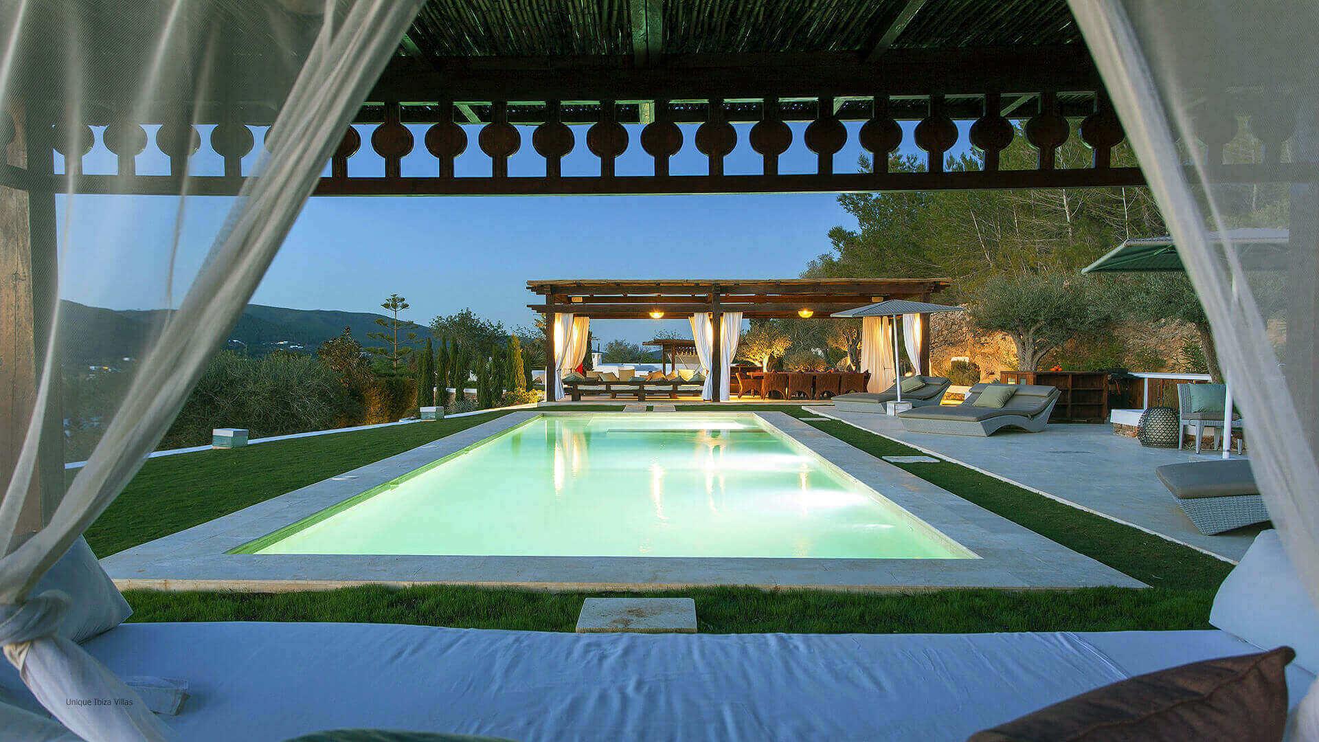Villa Bes Ibiza 2 San Lorenzo
