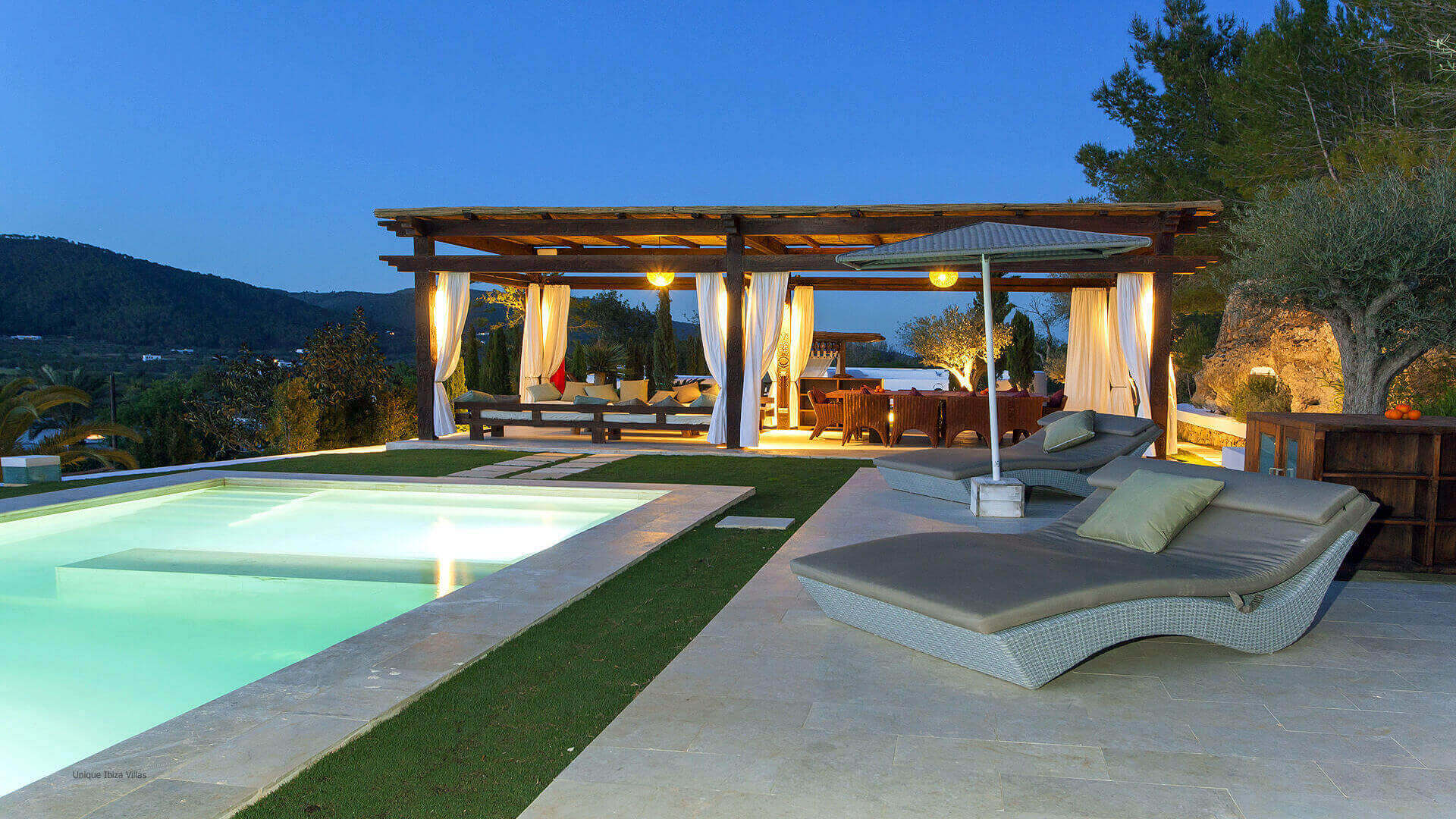 Villa Bes Ibiza 3 San Lorenzo