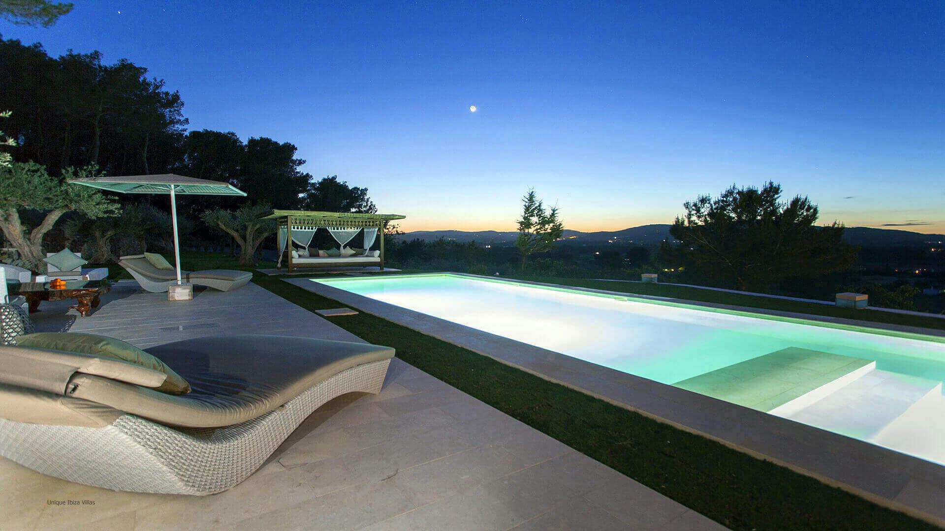 Villa Bes Ibiza 4 San Lorenzo
