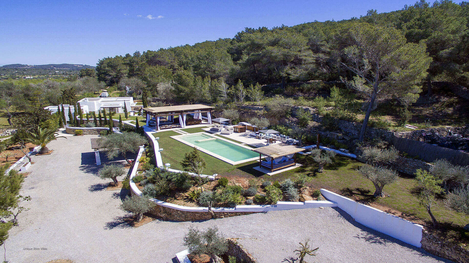 Villa Bes Ibiza 5 San Lorenzo