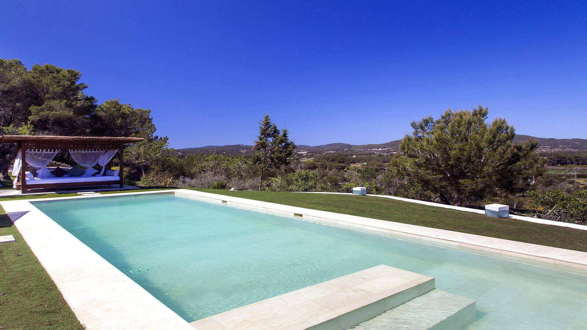 Villa Bes Ibiza 6 San Lorenzo