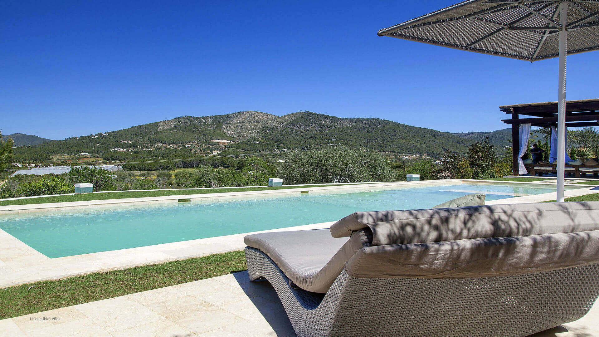 Villa Bes Ibiza 7 San Lorenzo