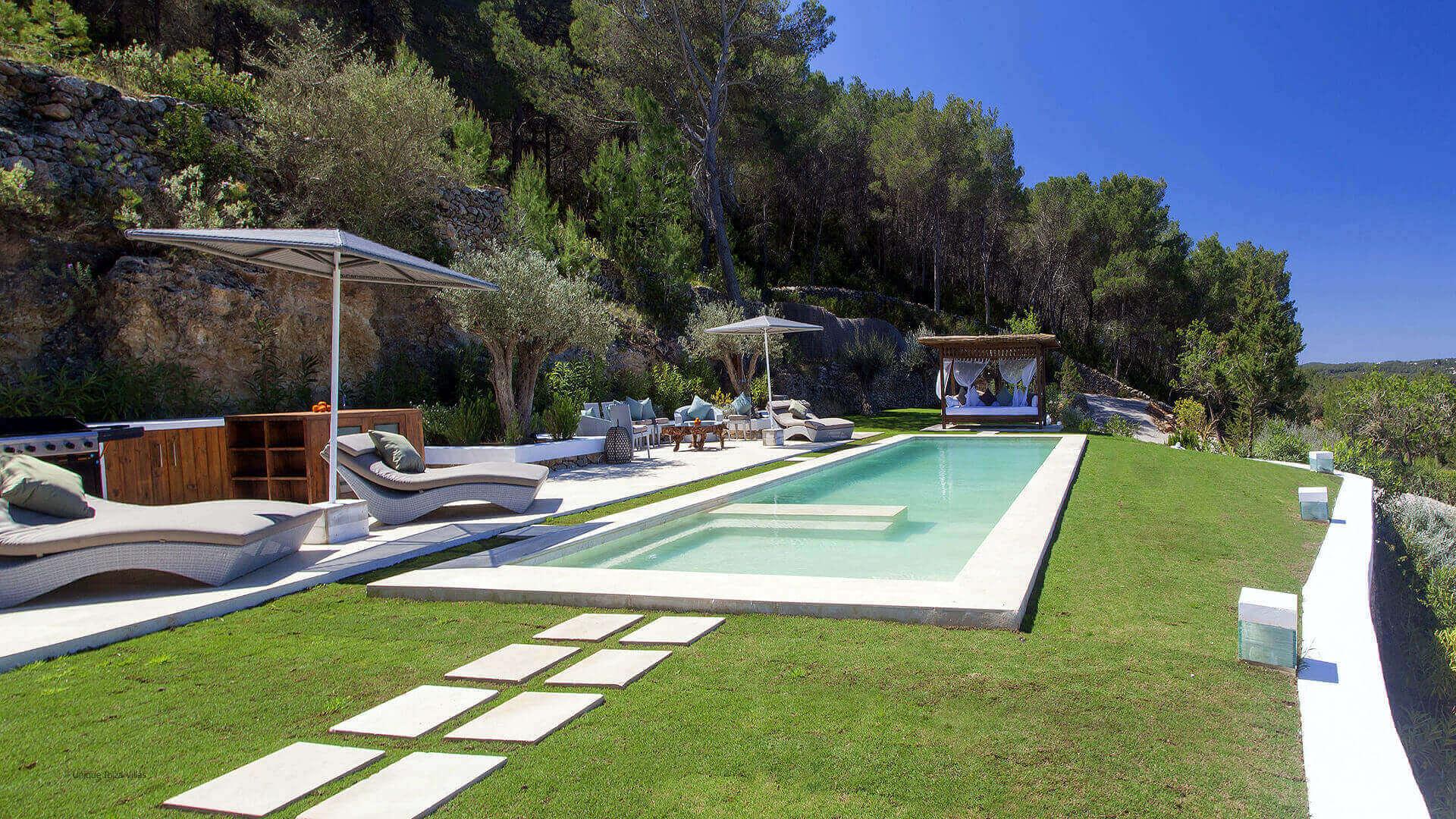 Villa Bes Ibiza 8 San Lorenzo