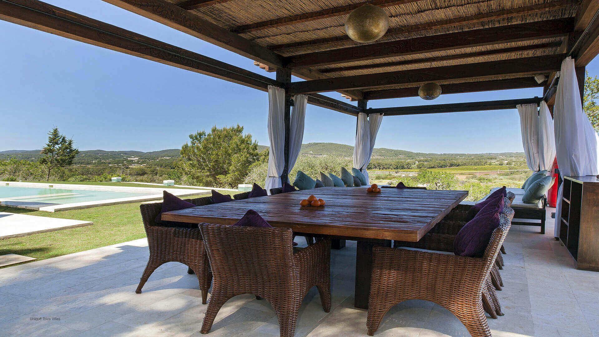 Villa Bes Ibiza 9 San Lorenzo