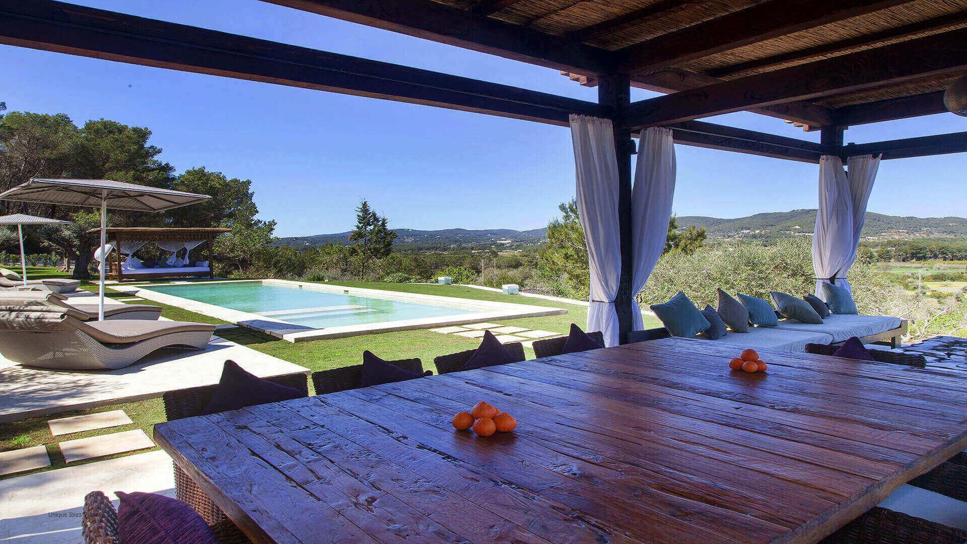 Villa Bes Ibiza 10 San Lorenzo