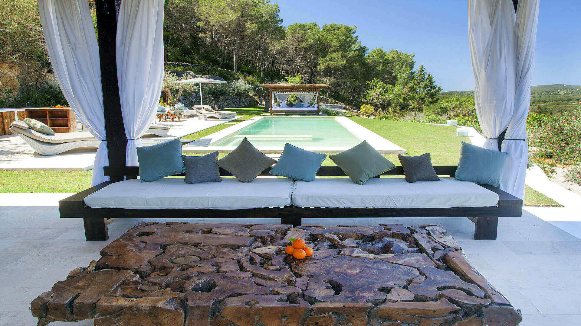 Villa Bes Ibiza 11 San Lorenzo