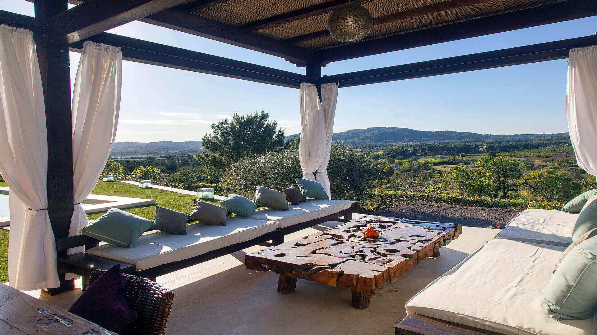Villa Bes Ibiza 12 San Lorenzo