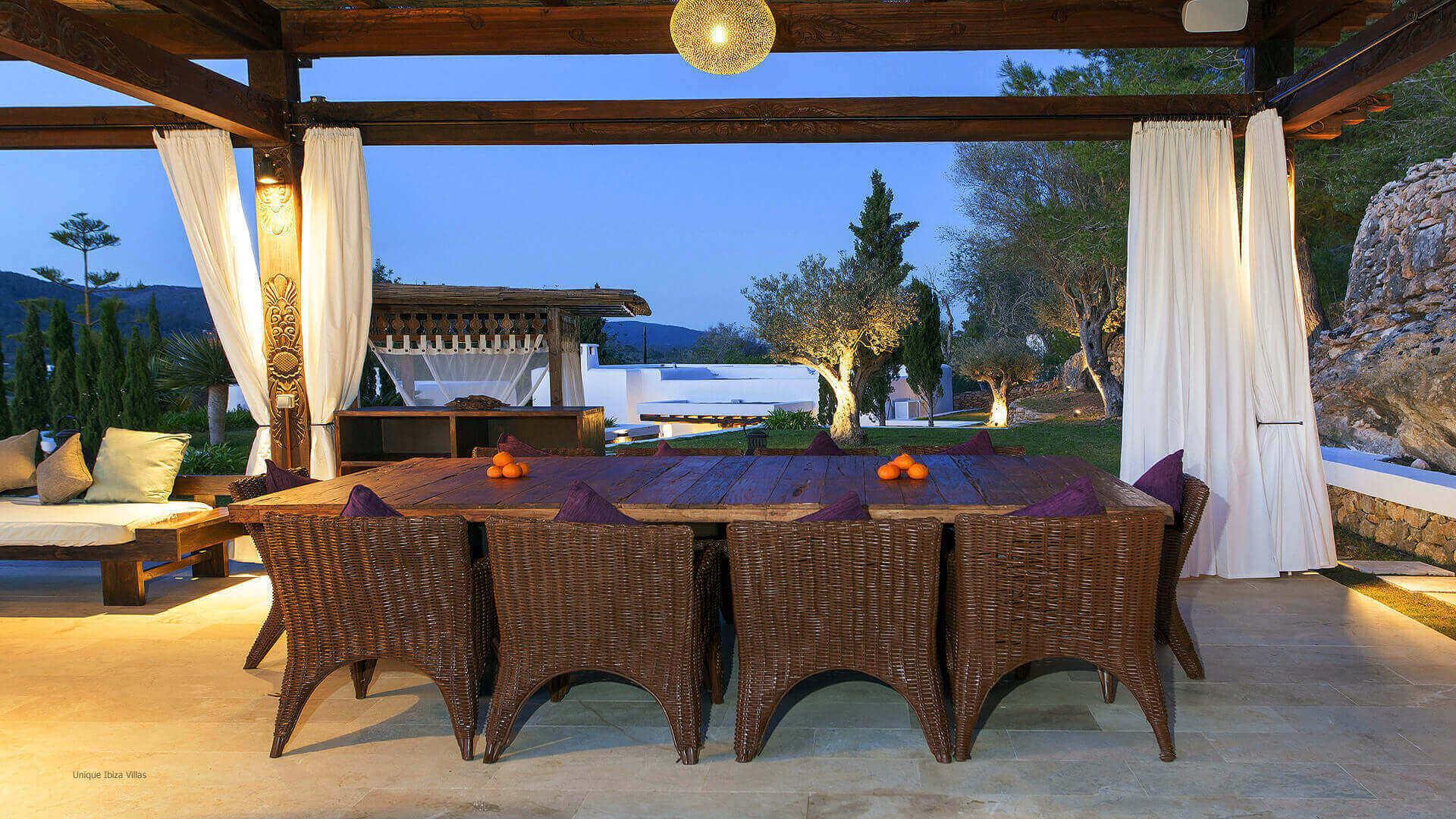 Villa Bes Ibiza 13 San Lorenzo