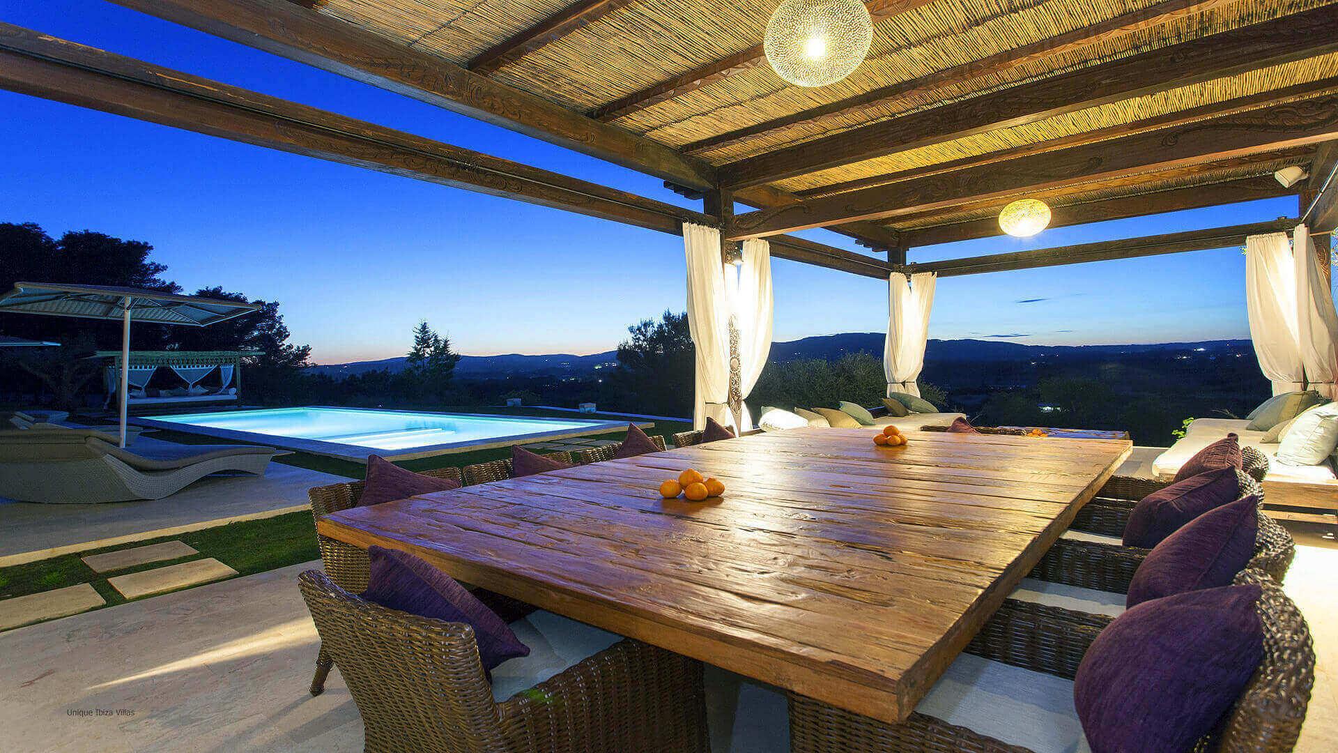 Villa Bes Ibiza 14 San Lorenzo