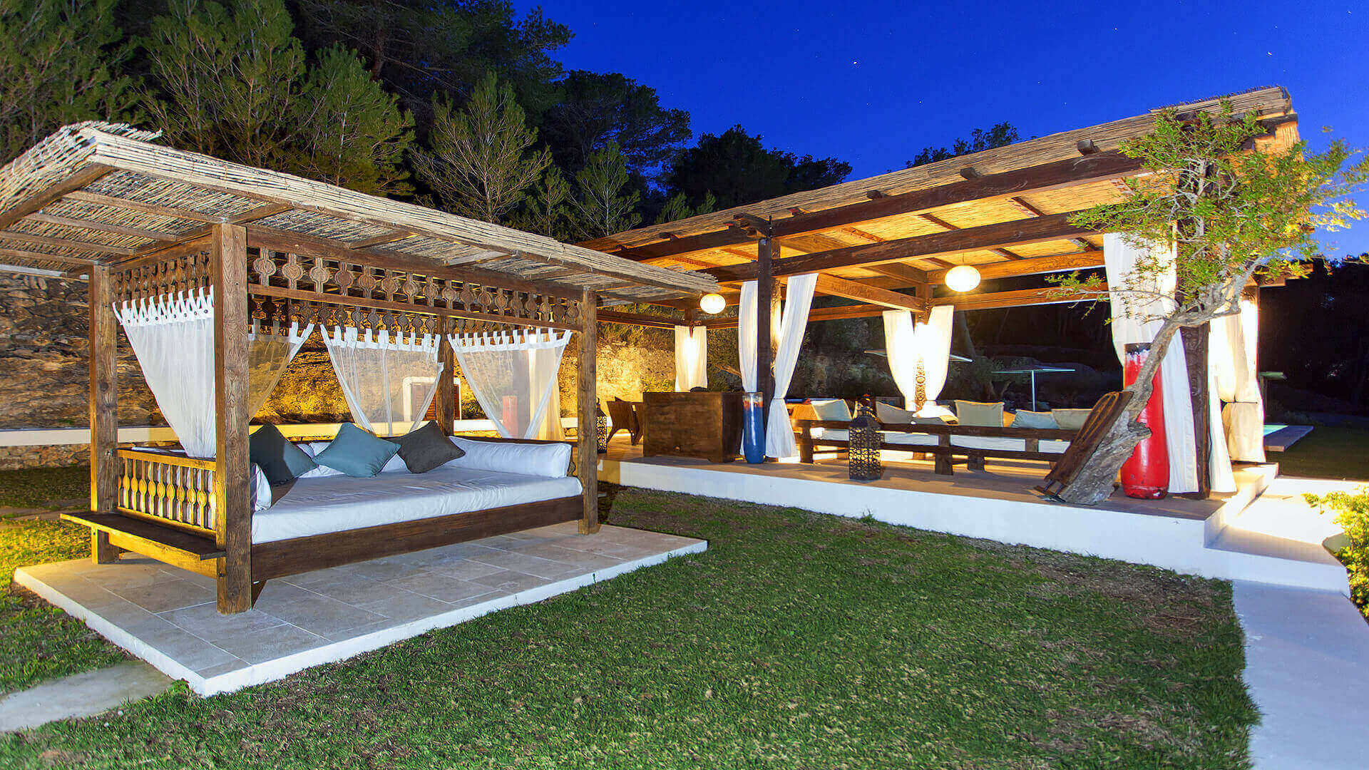 Villa Bes Ibiza 15 San Lorenzo