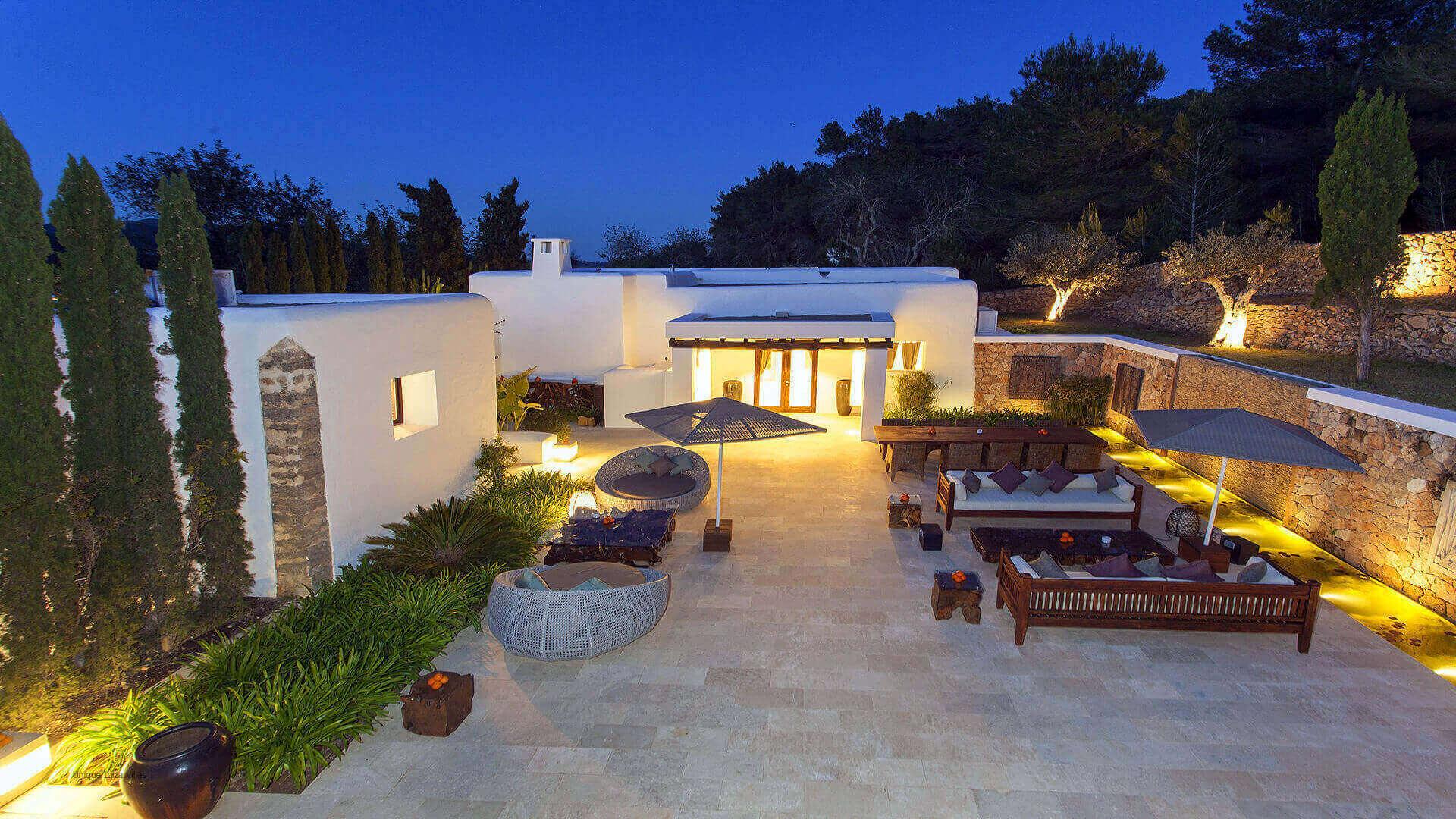 Villa Bes Ibiza 17 San Lorenzo