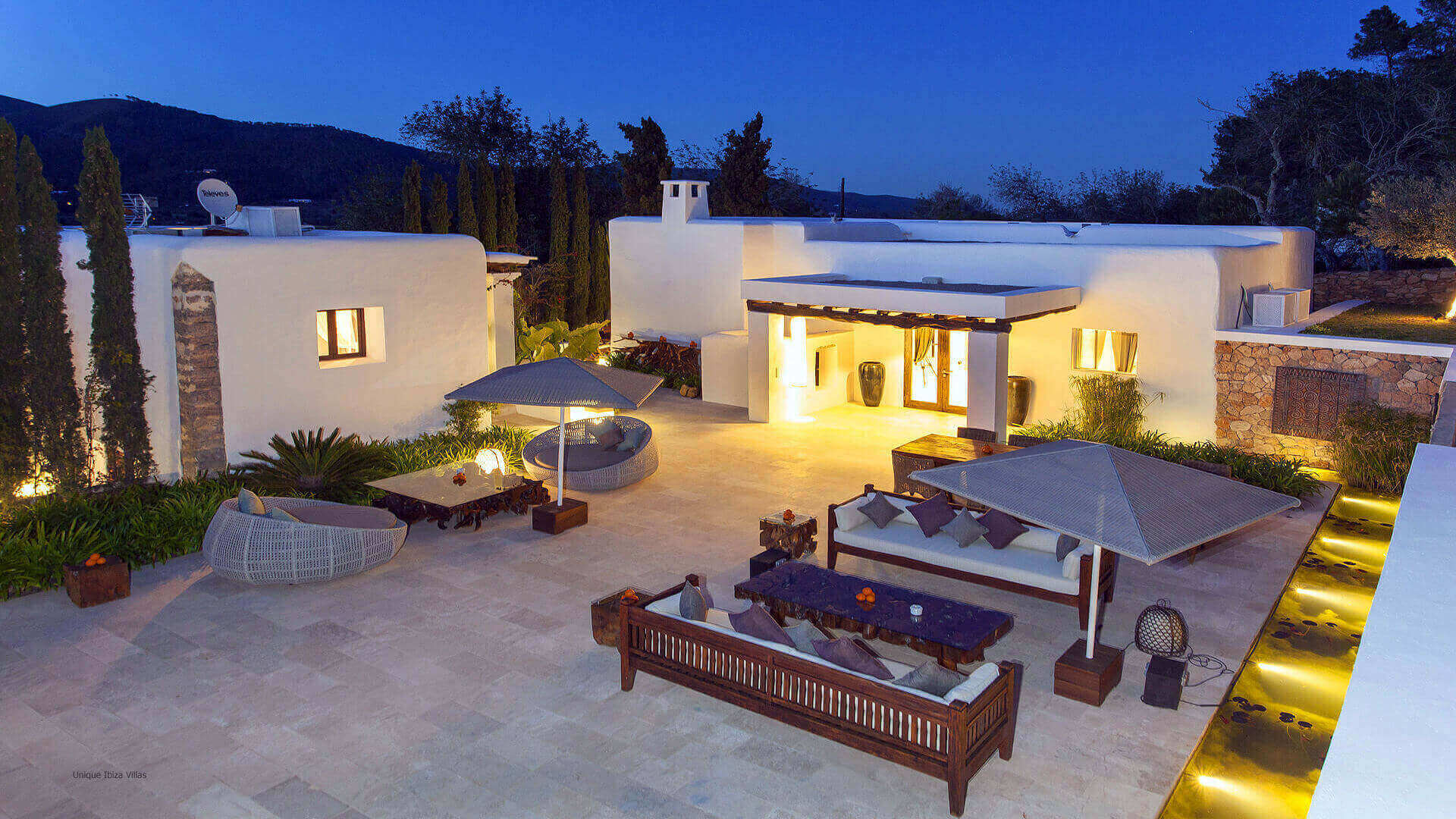 Villa Bes Ibiza 18 San Lorenzo