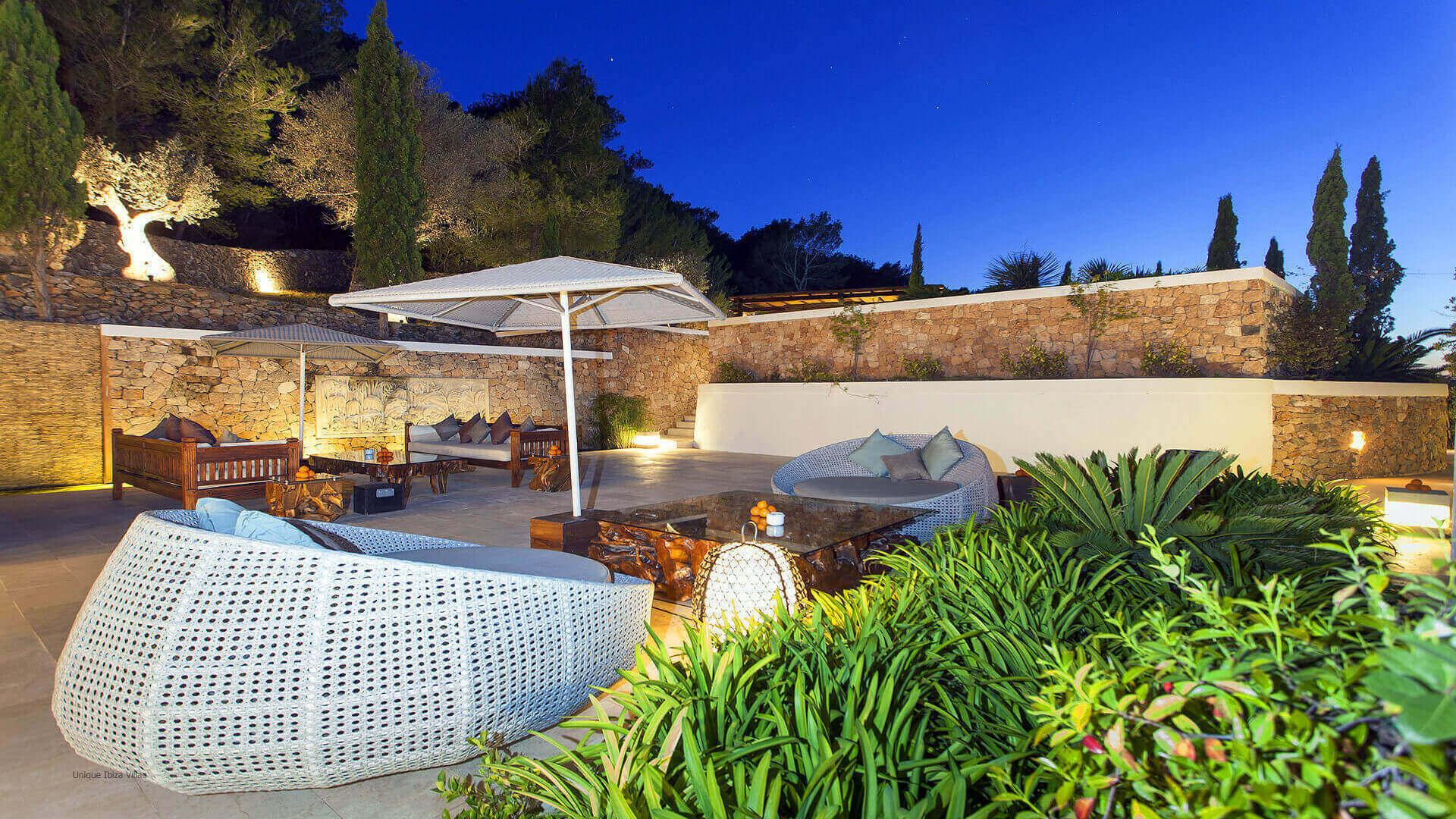 Villa Bes Ibiza 19 San Lorenzo