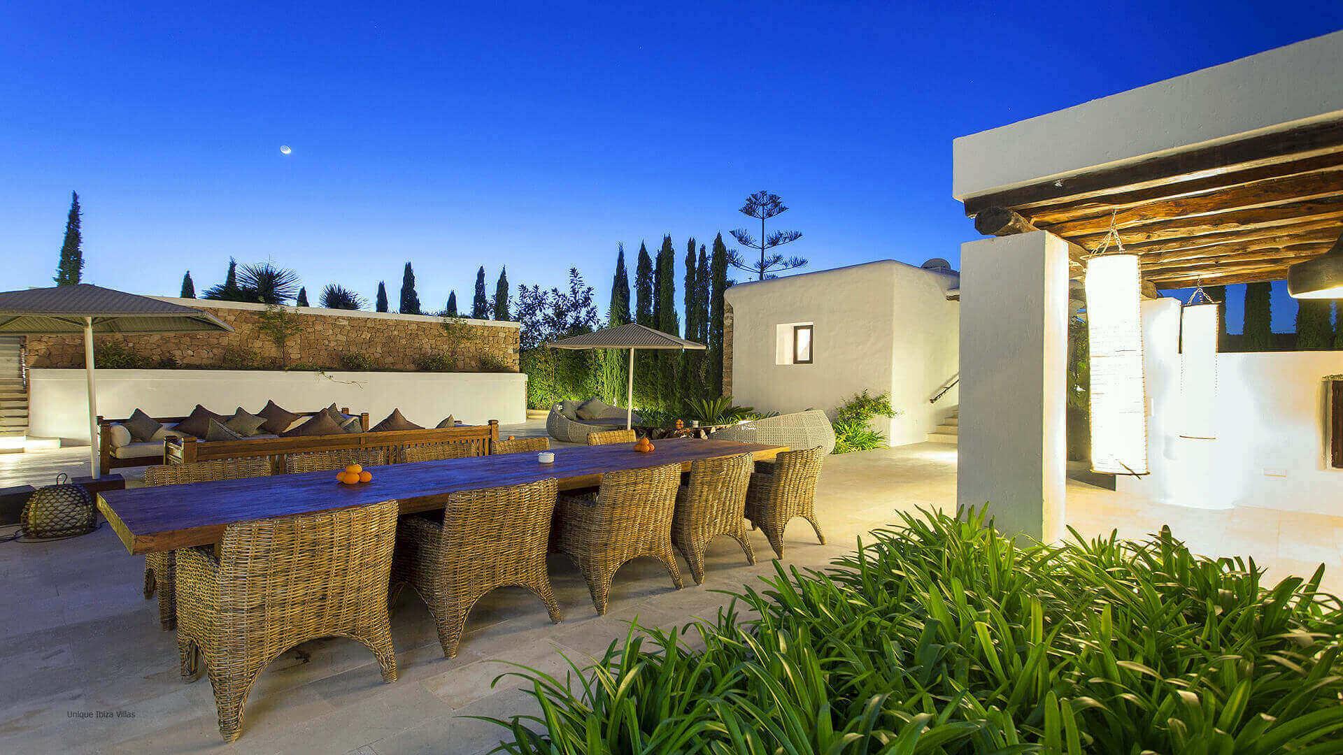 Villa Bes Ibiza 20 San Lorenzo