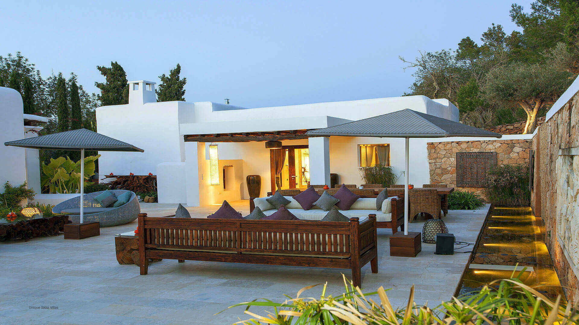 Villa Bes Ibiza 21 San Lorenzo