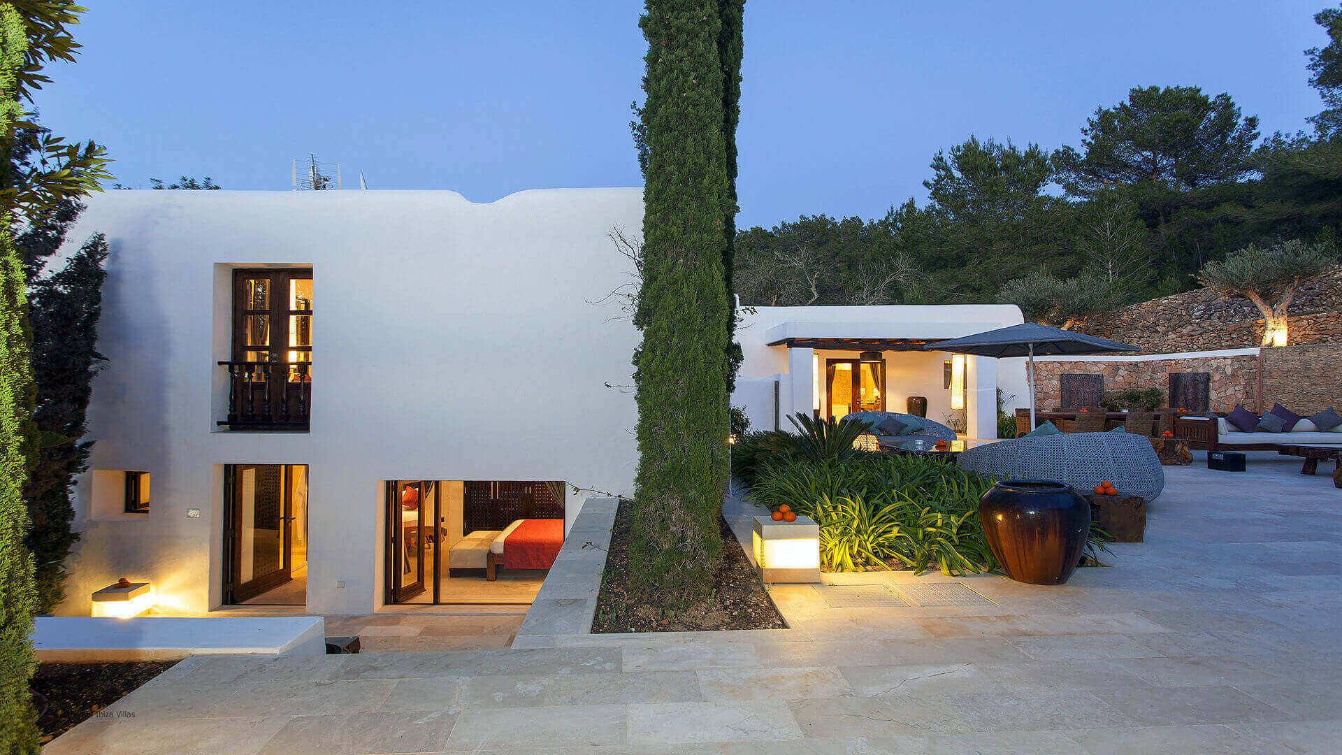 Villa Bes Ibiza 23 San Lorenzo